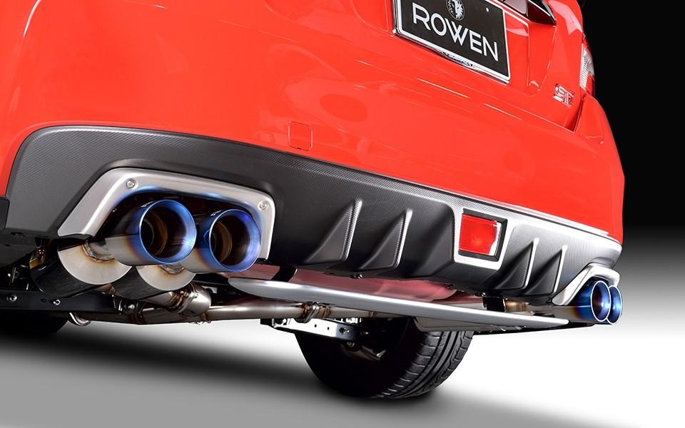 Subaru WRX STI by Rowen (9)