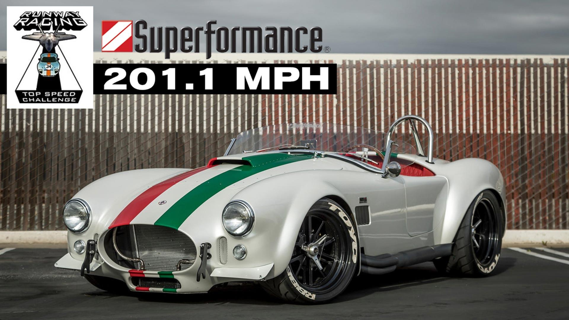 Superformance Cobra (1)