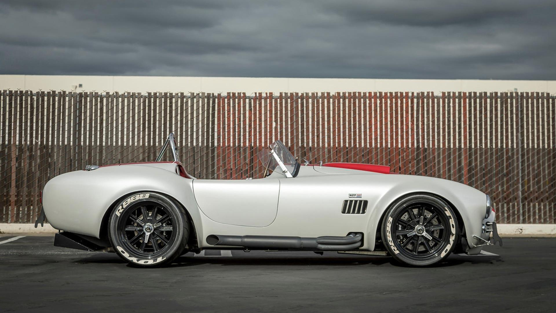 Superformance Cobra (4)