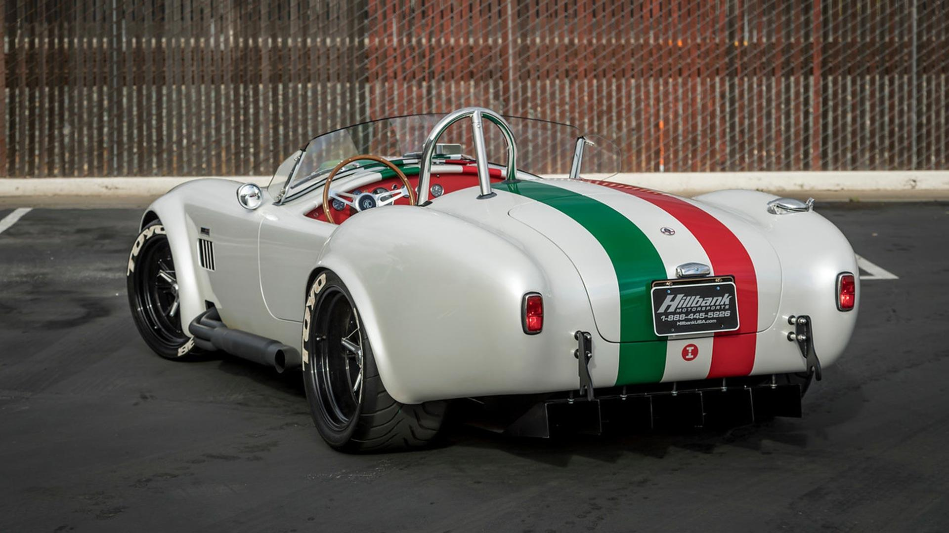 Superformance Cobra (5)