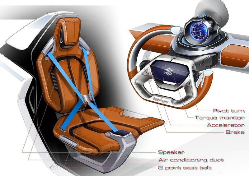 Suzuki e-Survivor Concept (8)