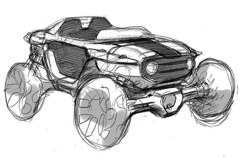 Suzuki e-Survivor Concept (9)