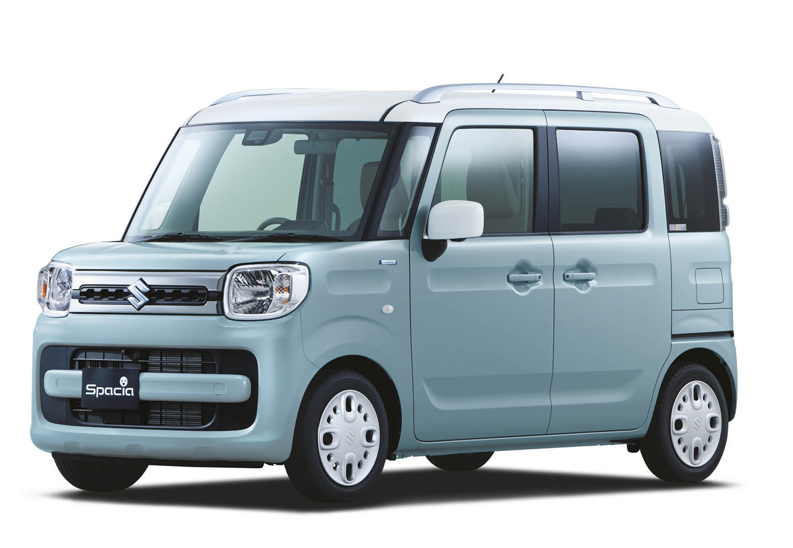 Suzuki Spacia 2018 (1)