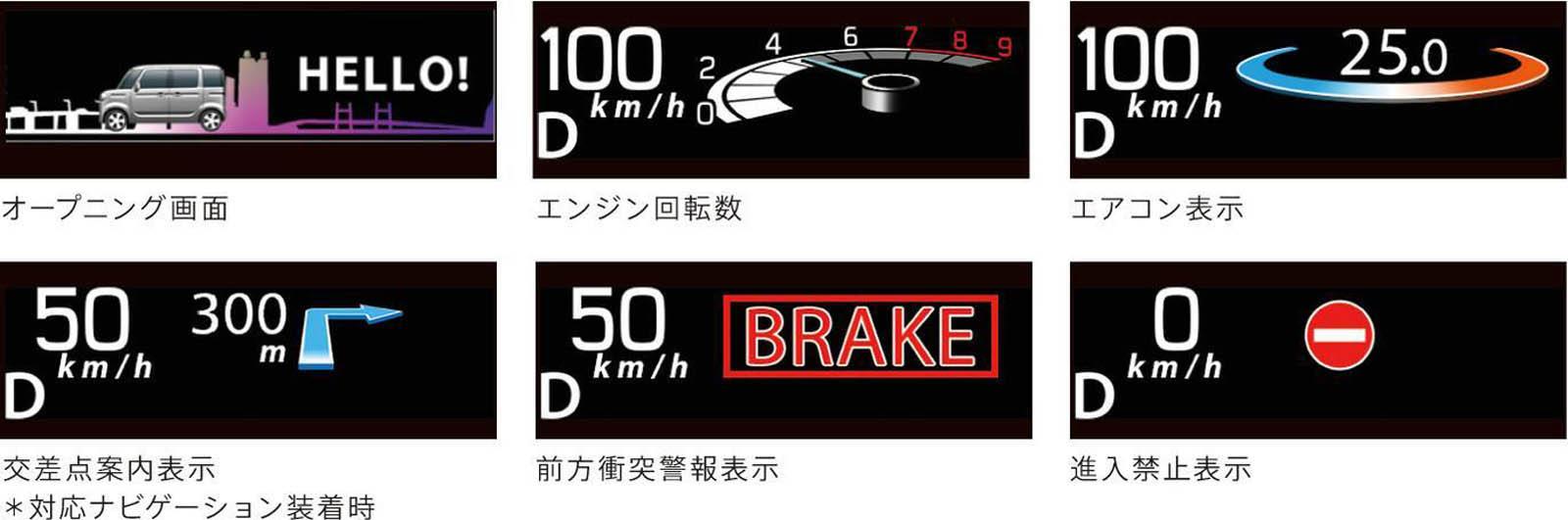 Suzuki Spacia 2018 (59)