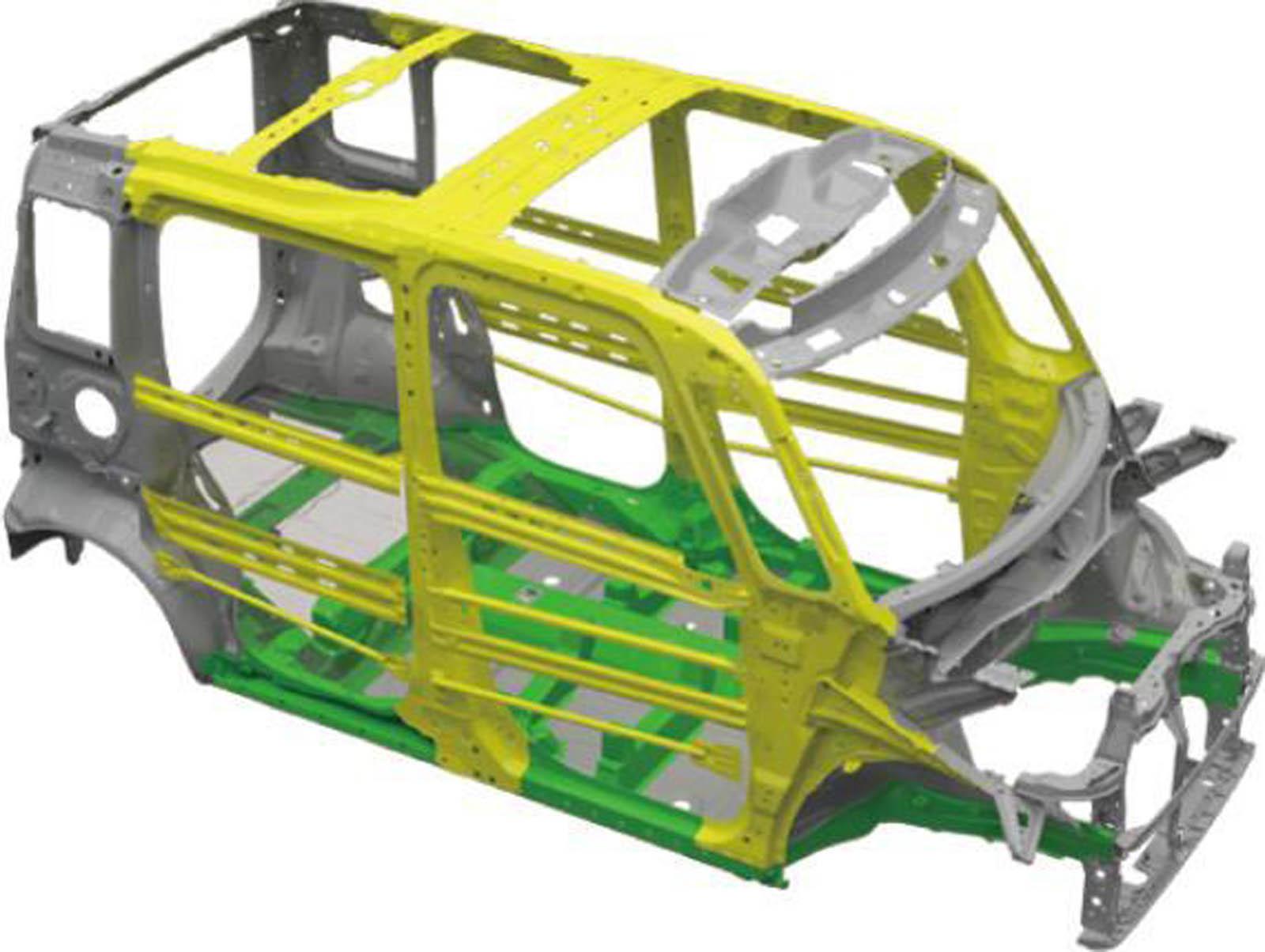 Suzuki Spacia 2018 (68)