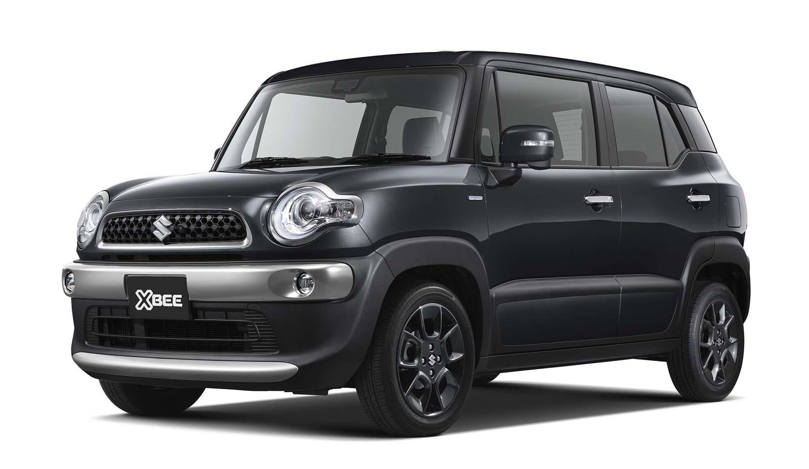 Suzuki Xbee 2018 (10)