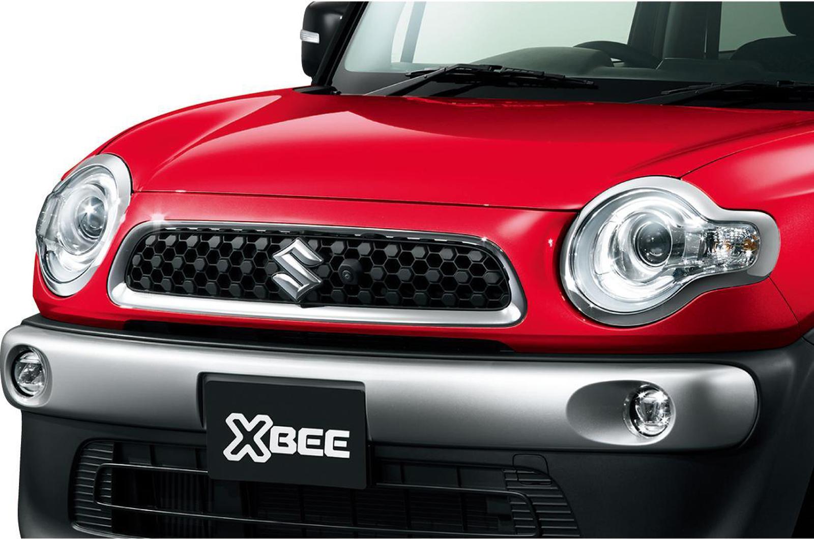 Suzuki Xbee 2018 (18)