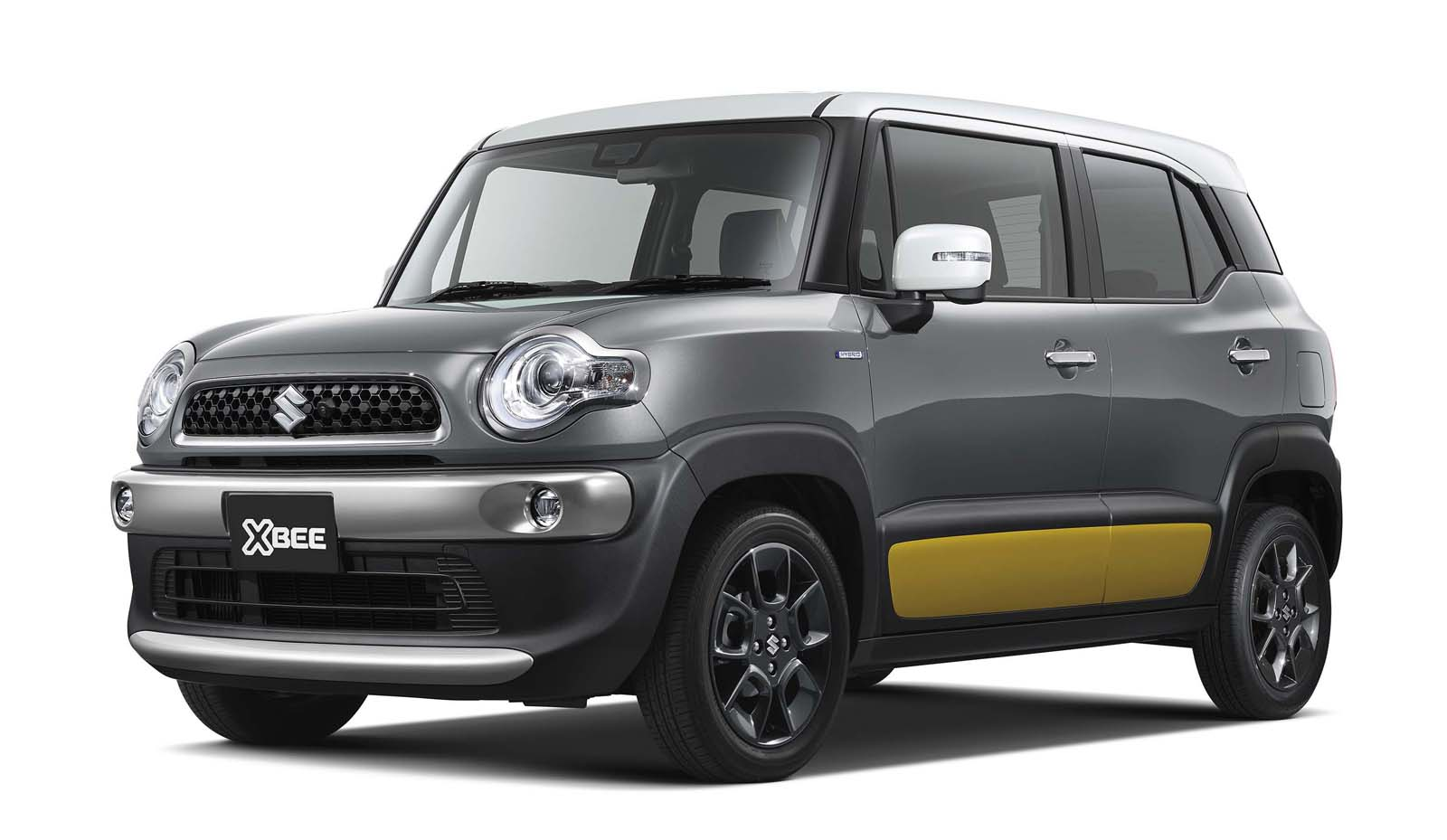 Suzuki Xbee 2018 (3)