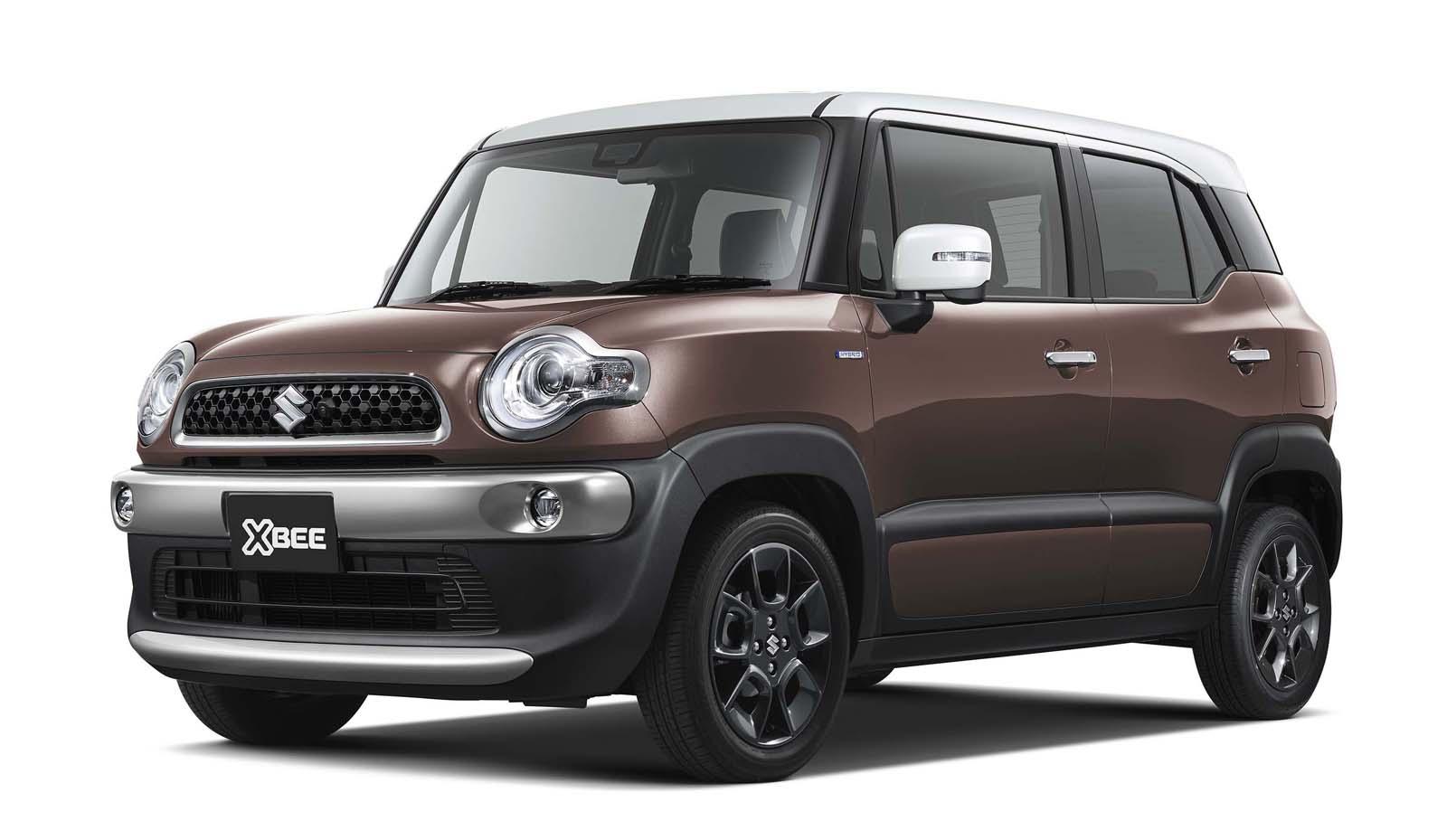 Suzuki Xbee 2018 (5)