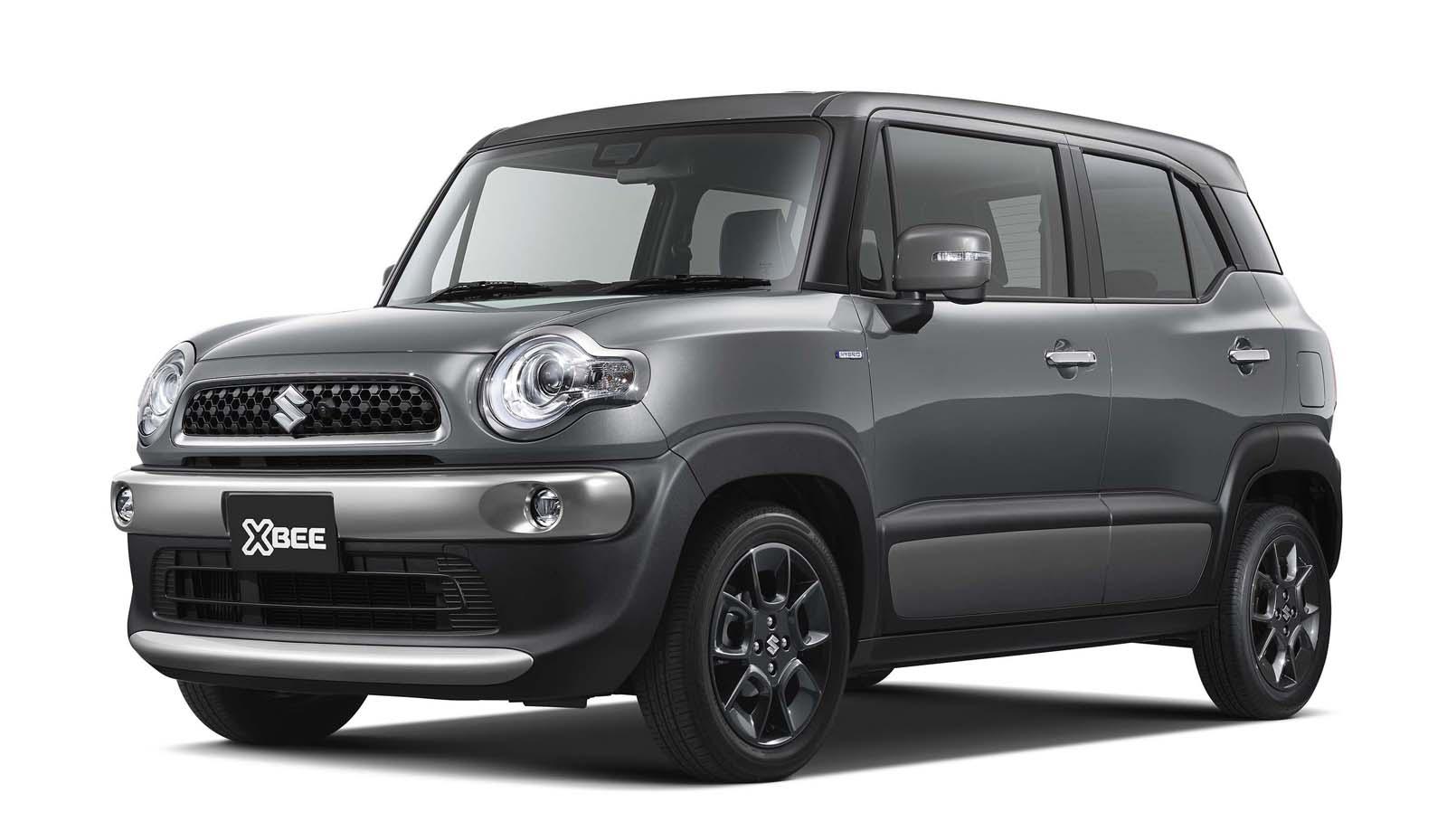 Suzuki Xbee 2018 (9)
