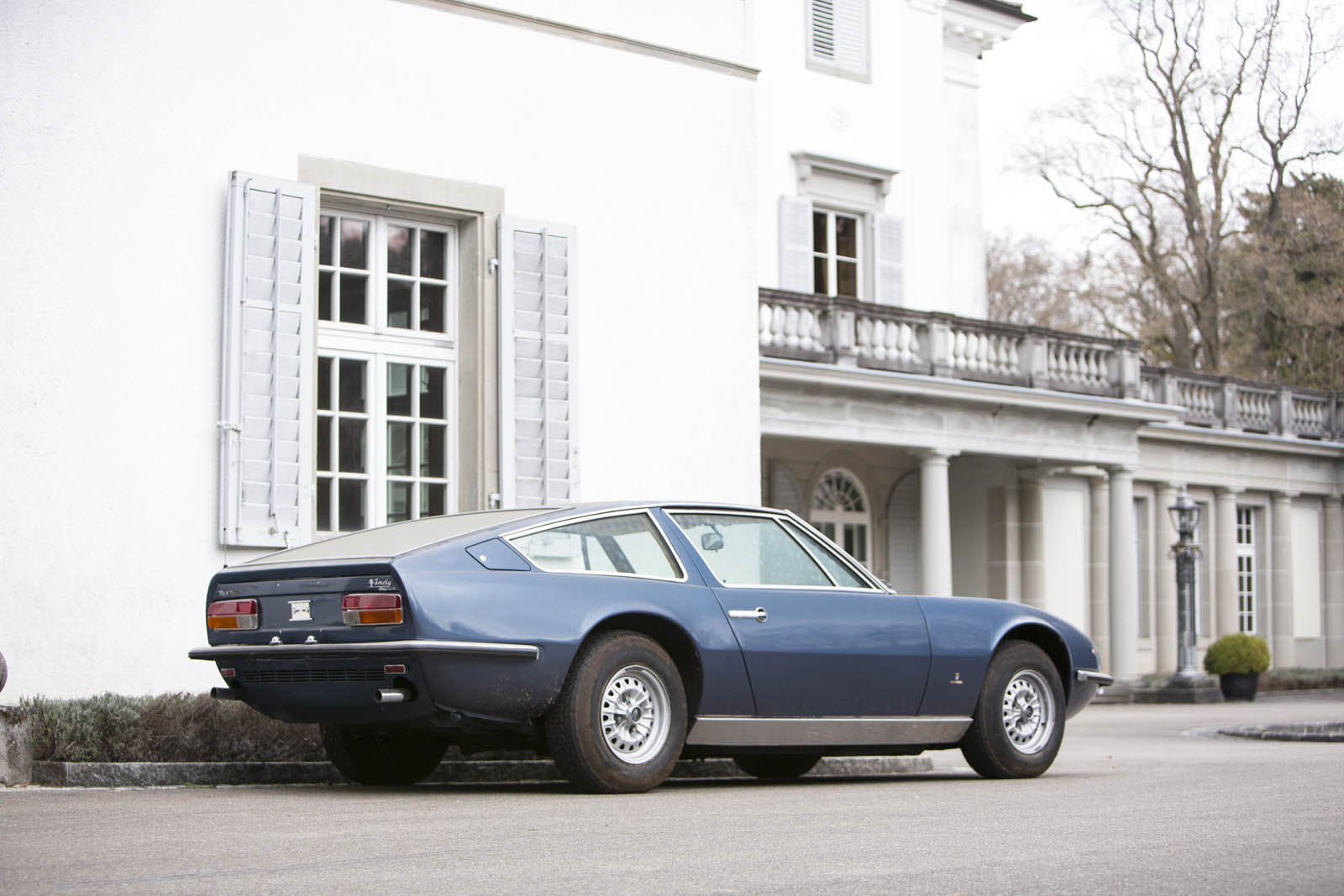 Swiss Castle cars in auctions (10)