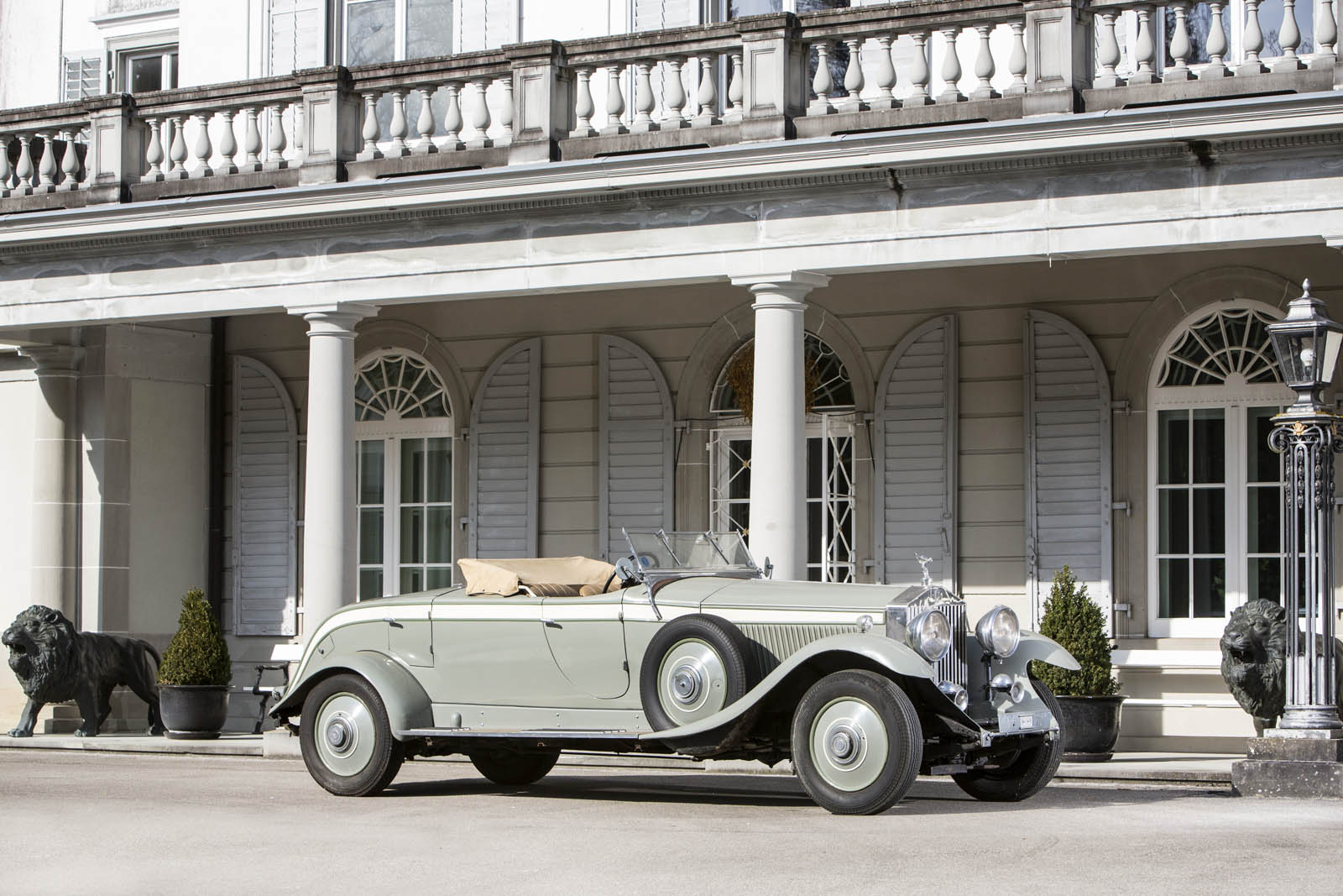 Swiss Castle cars in auctions (15)