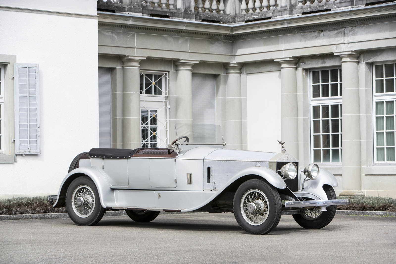 Swiss Castle cars in auctions (16)