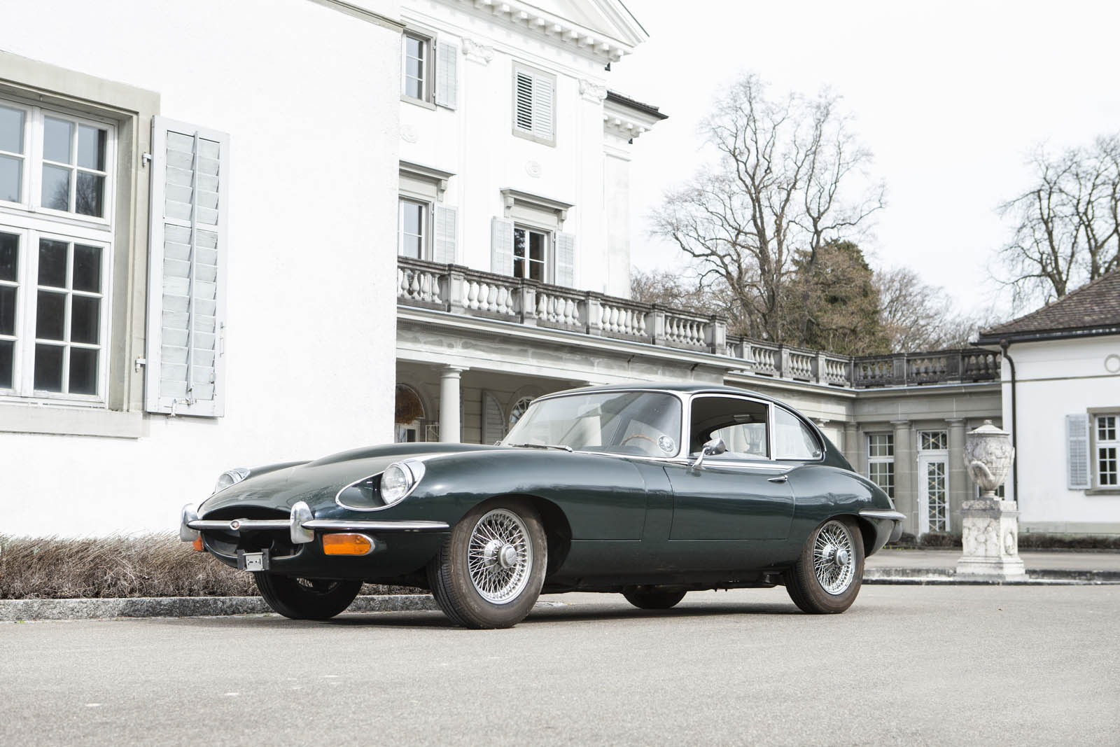 Swiss Castle cars in auctions (5)