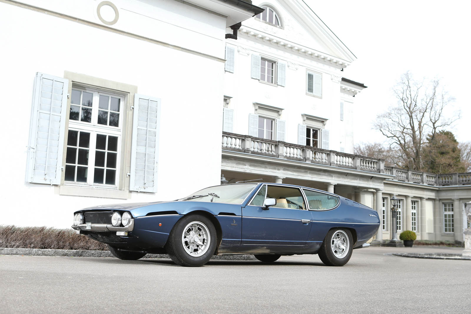 Swiss Castle cars in auctions (8)