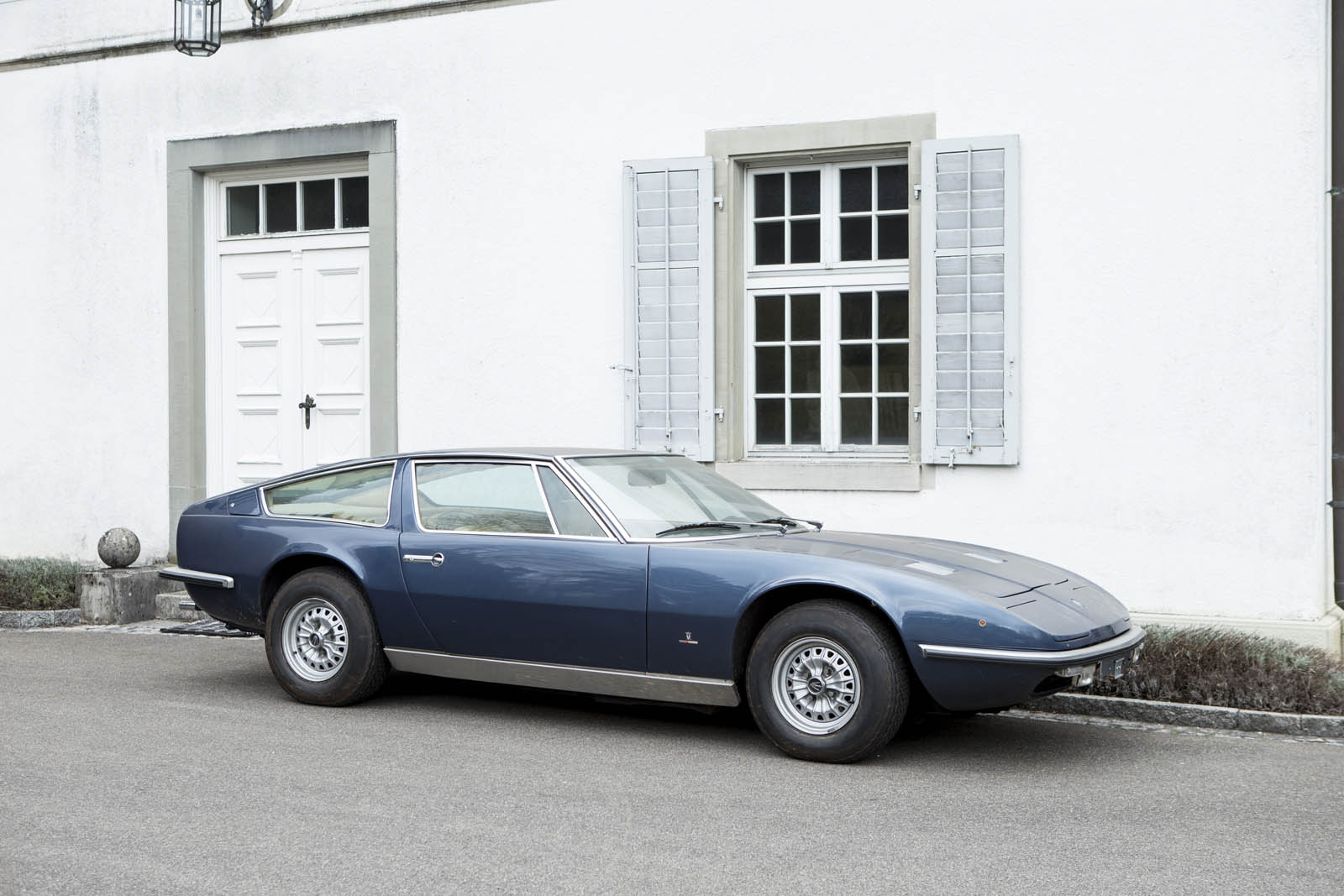 Swiss Castle cars in auctions (9)