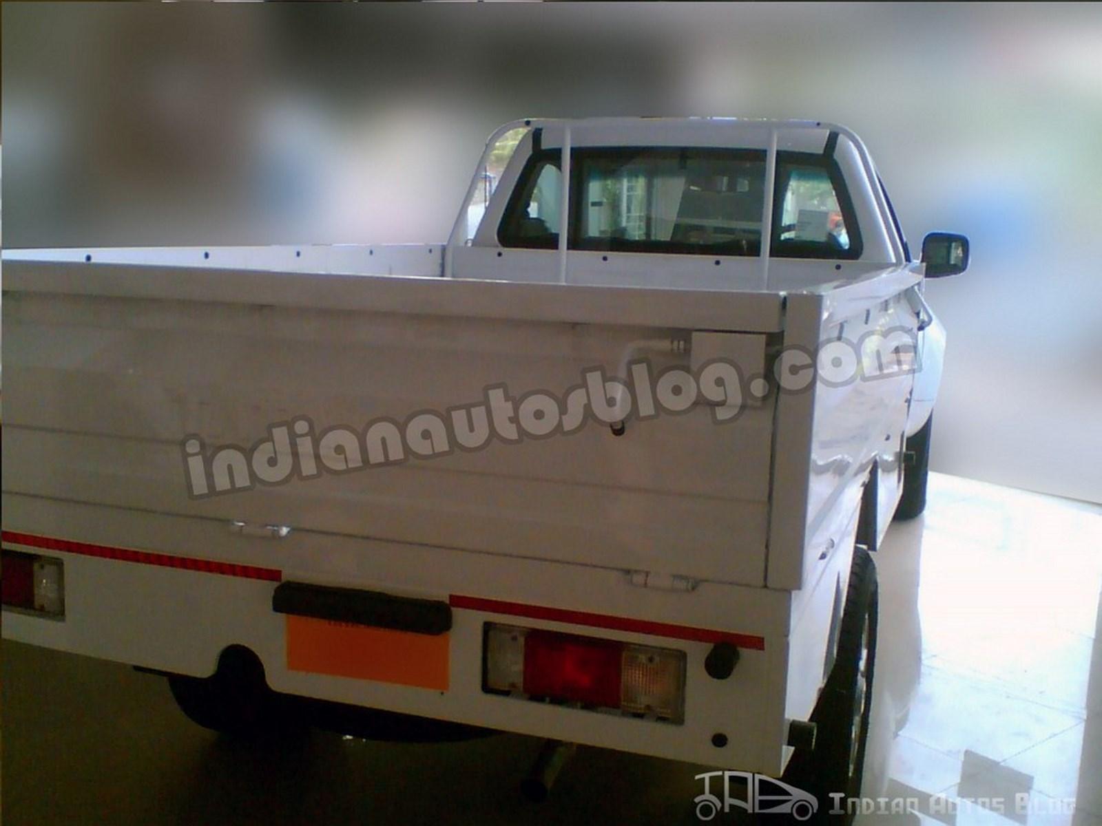 Tata-Xenon-Pickup-8