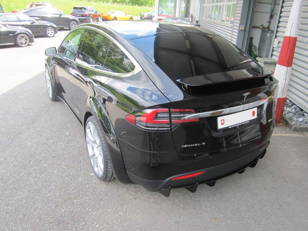 Tesla Model X by FAB Design (10)