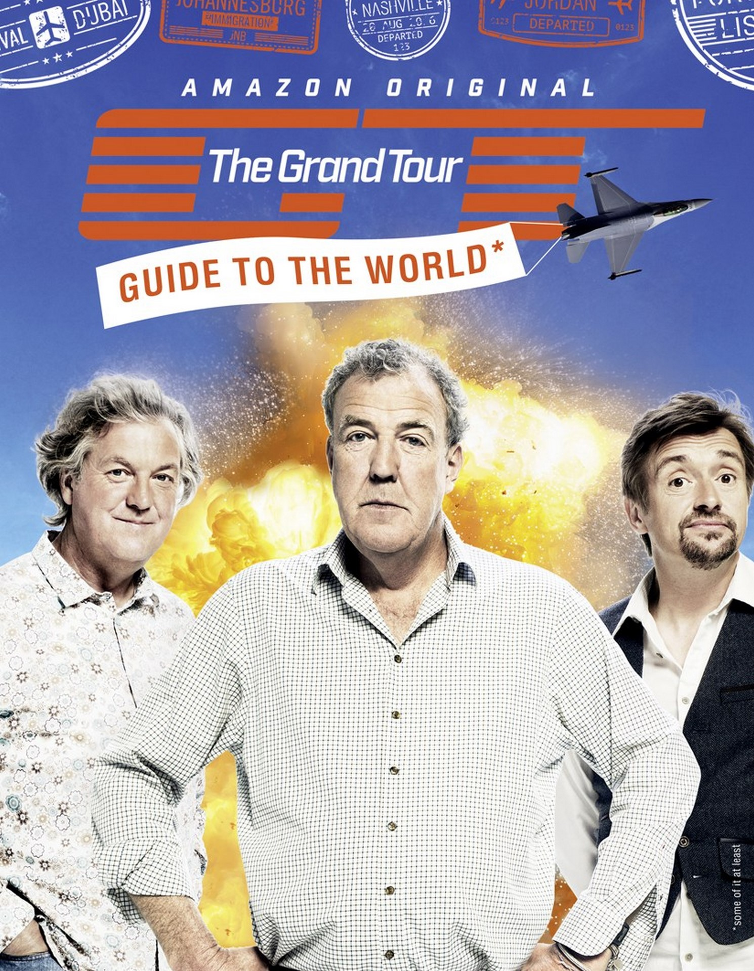 The Grand Tour (10)