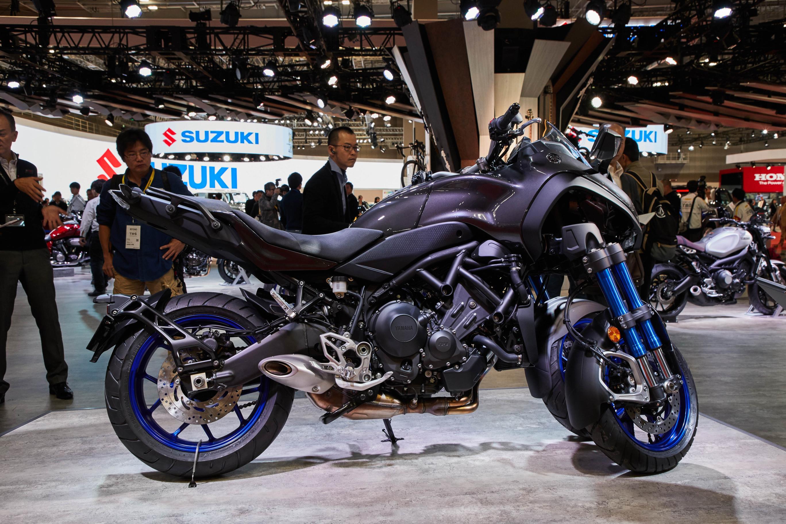 Tokyo motor show 2017 (104)