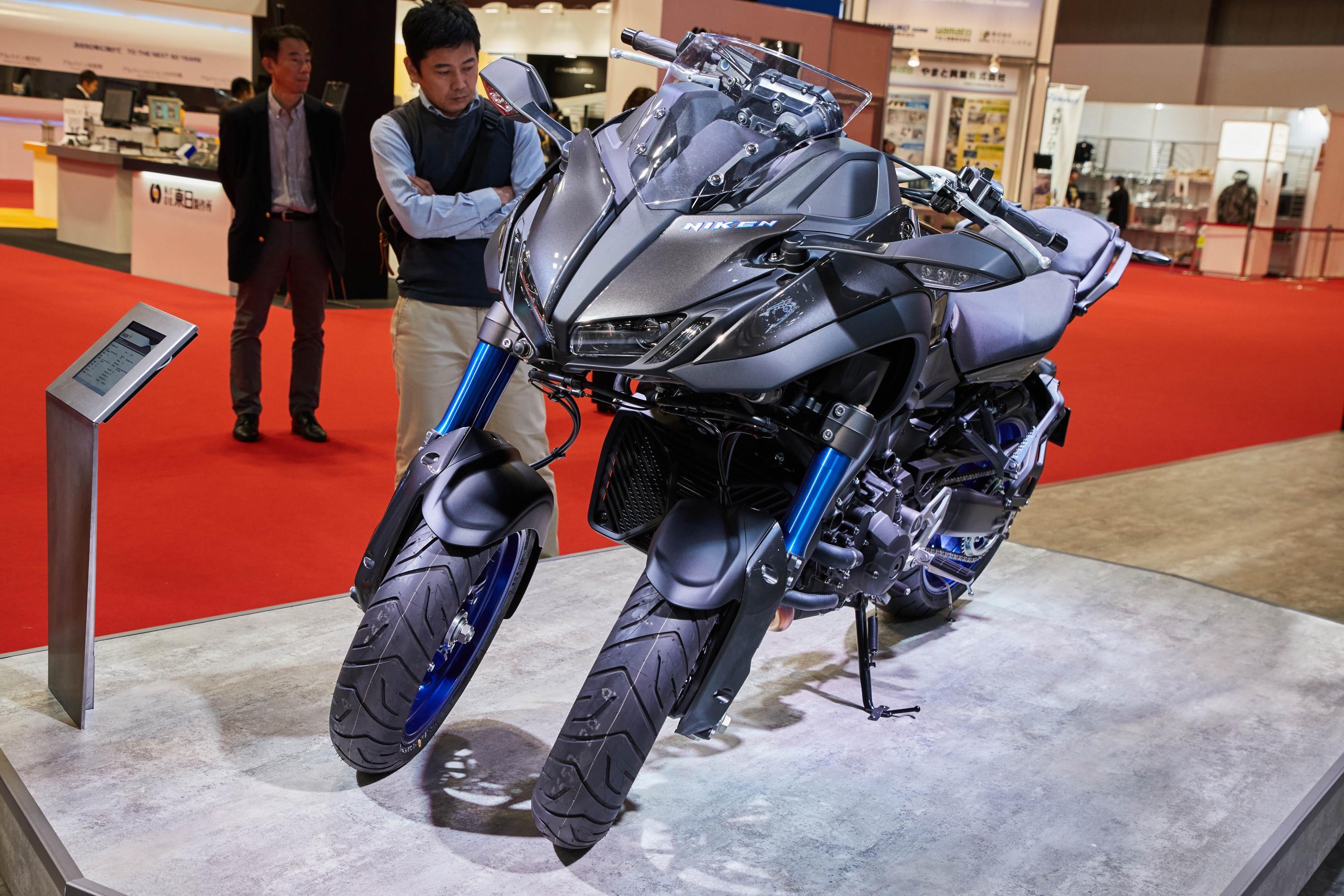 Tokyo motor show 2017 (105)