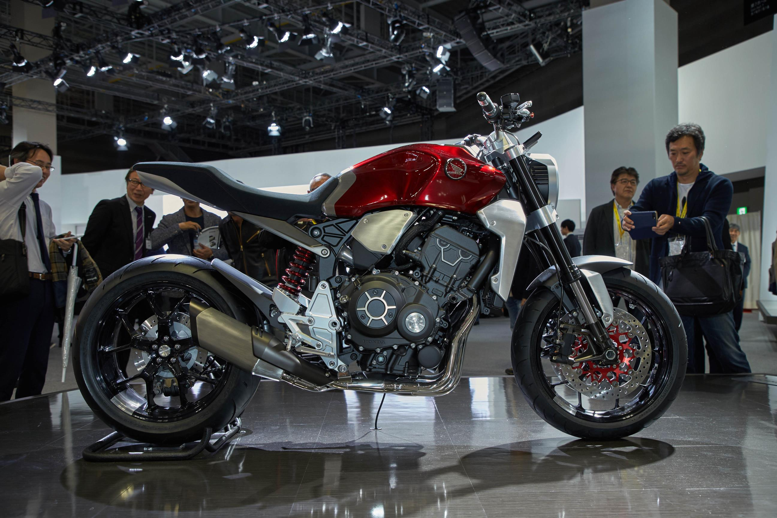 Tokyo motor show 2017 (269)