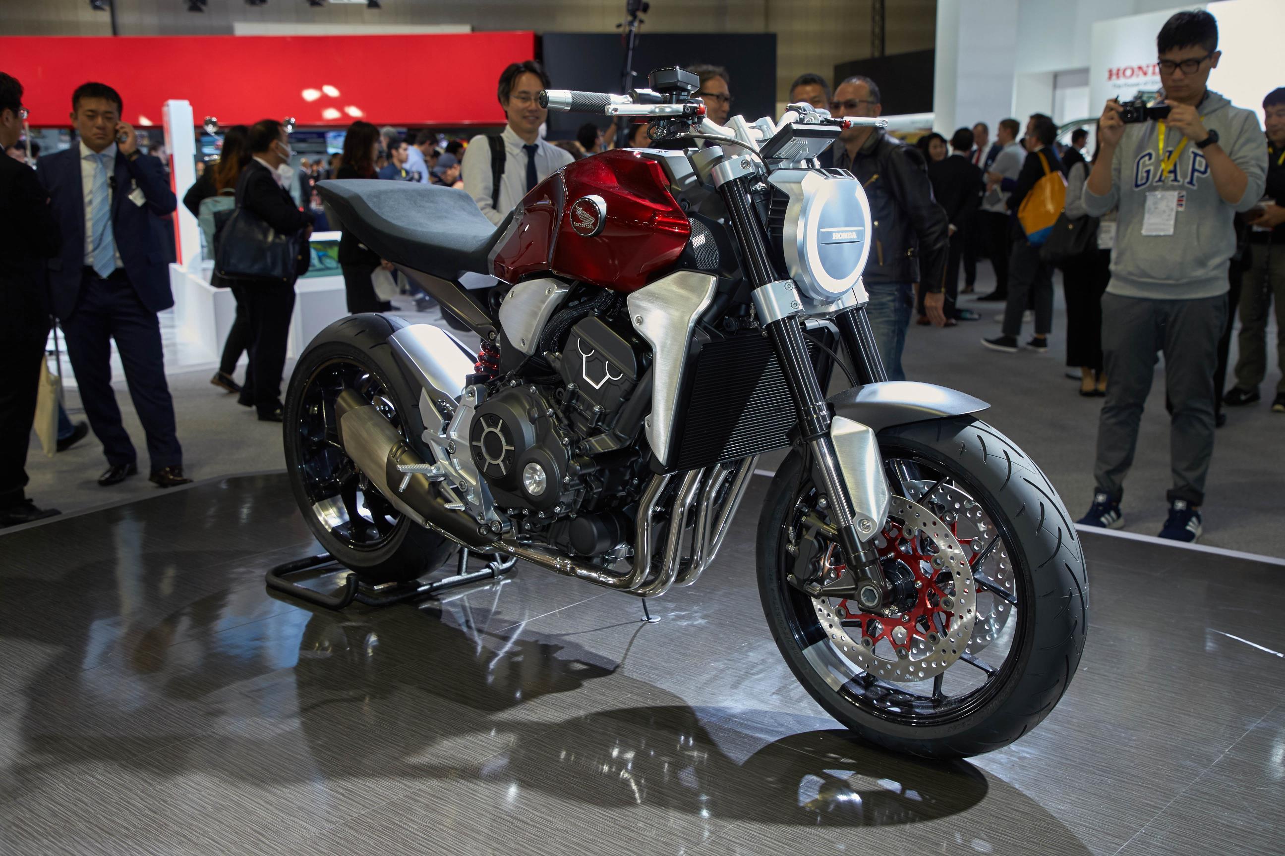 Tokyo motor show 2017 (271)