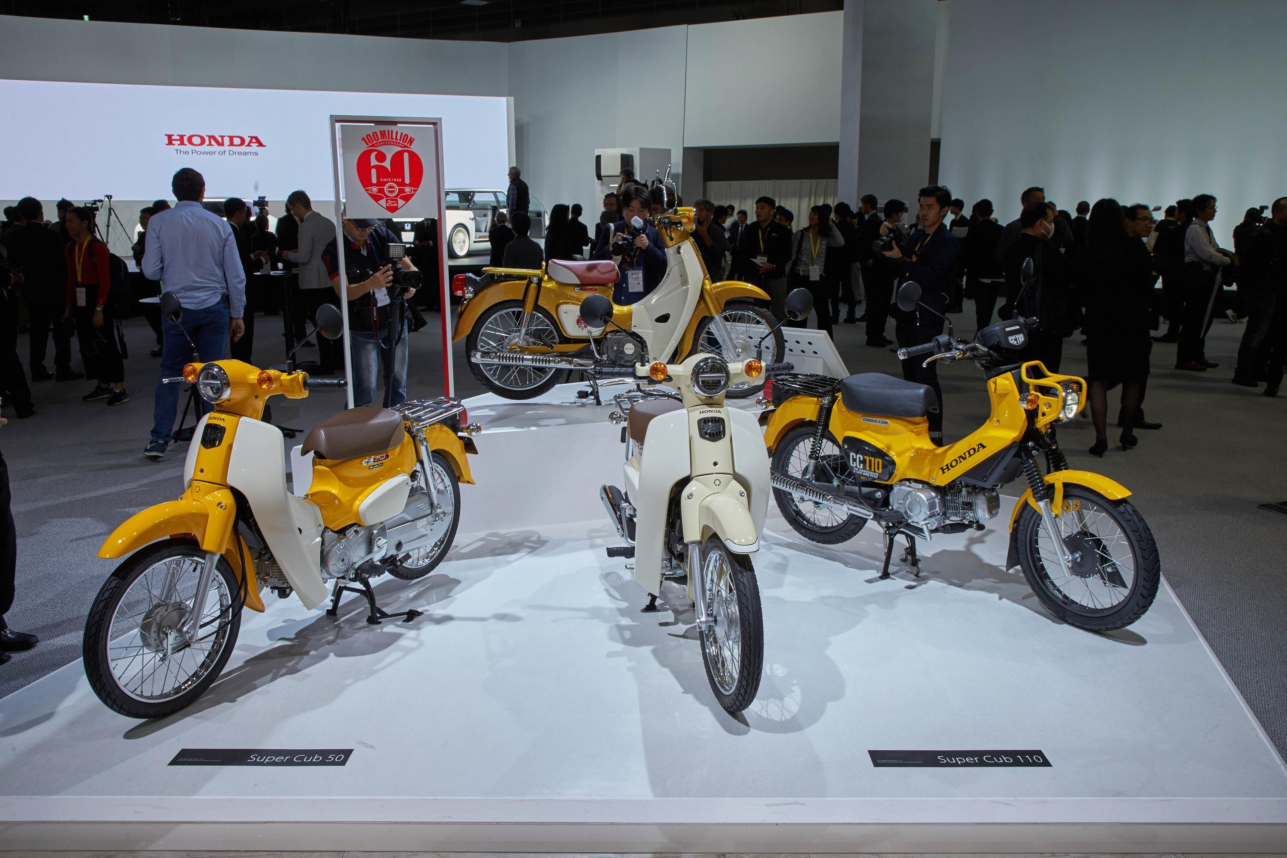 Tokyo motor show 2017 (272)