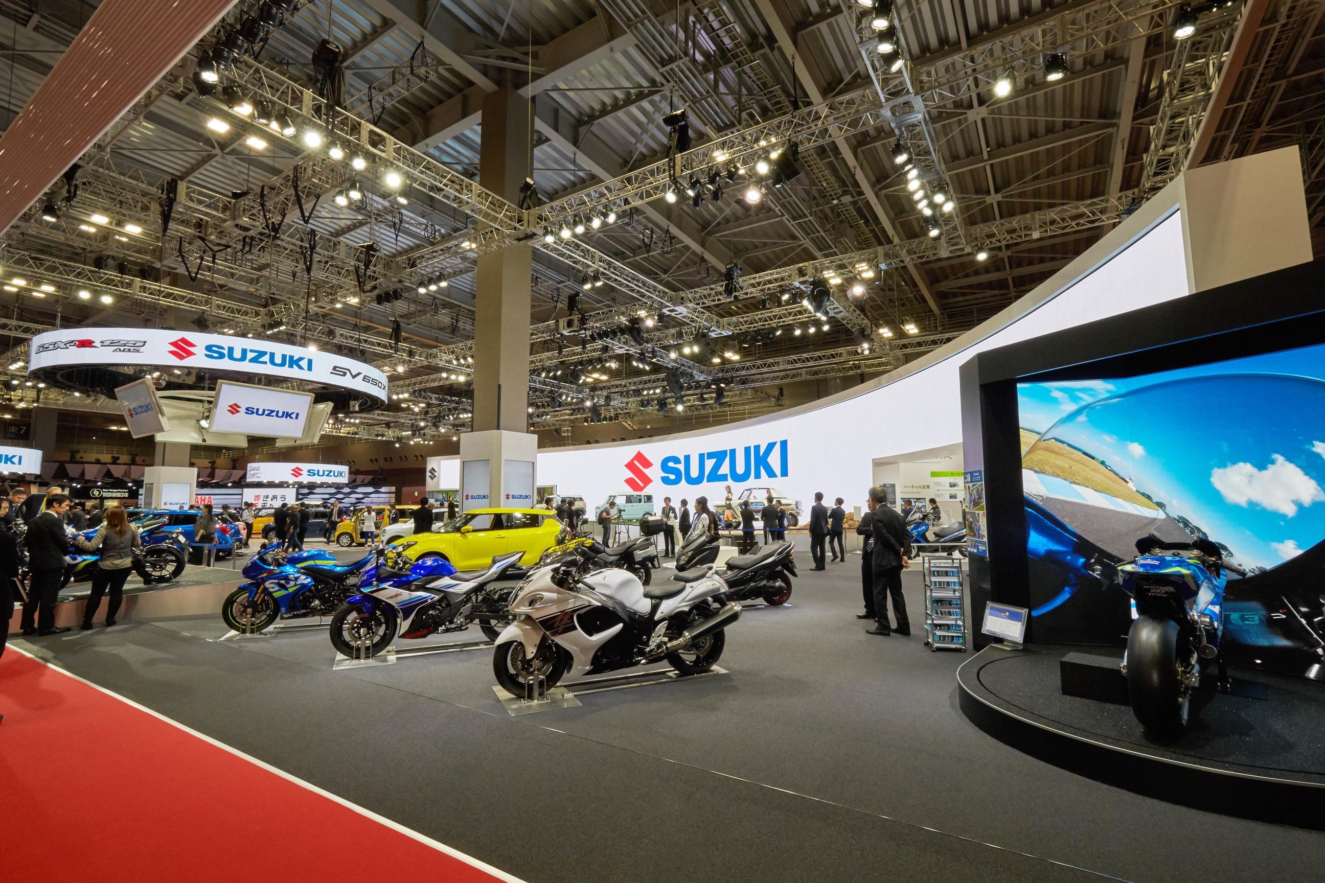 Tokyo motor show 2017 (337)