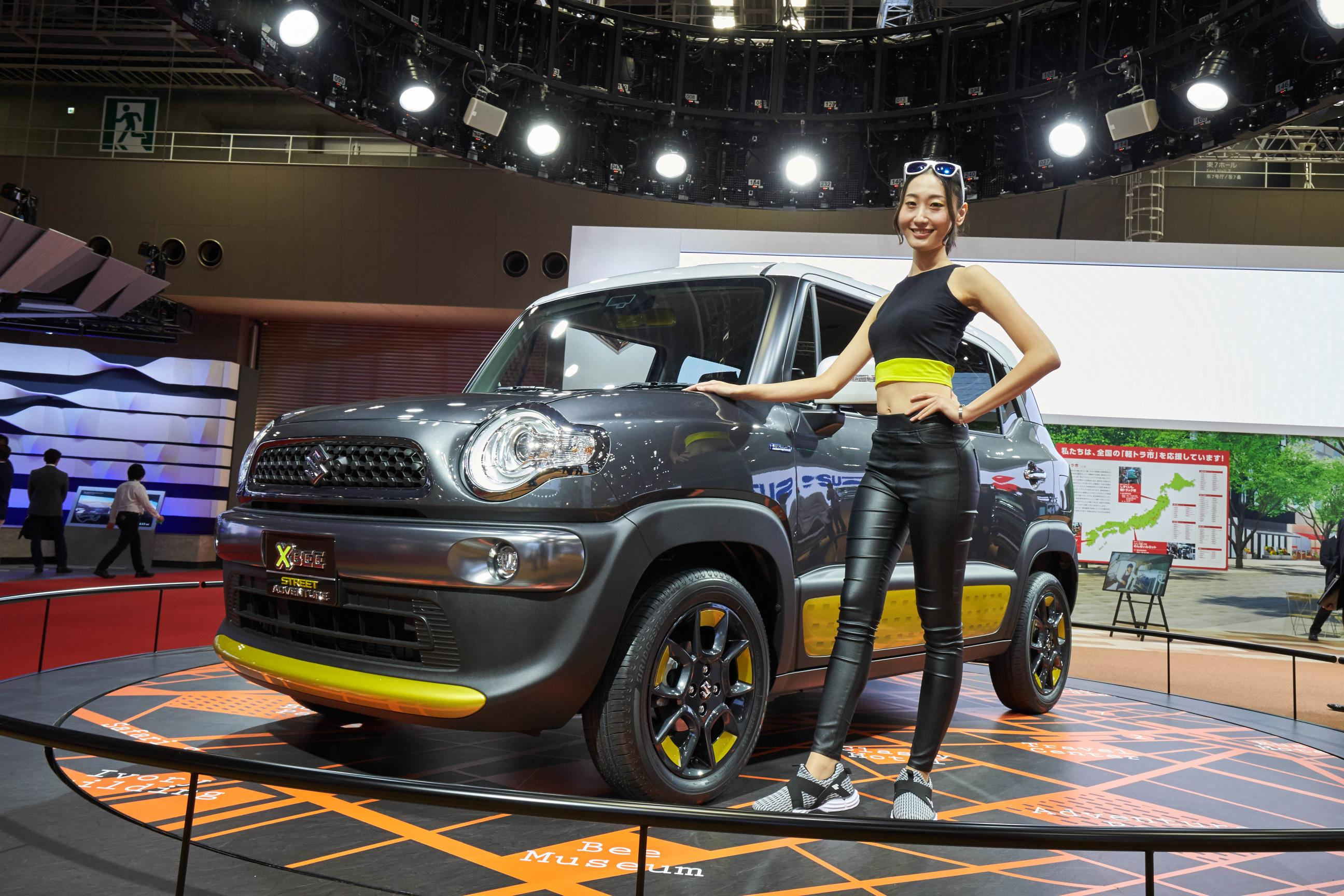 Tokyo motor show 2017 (340)