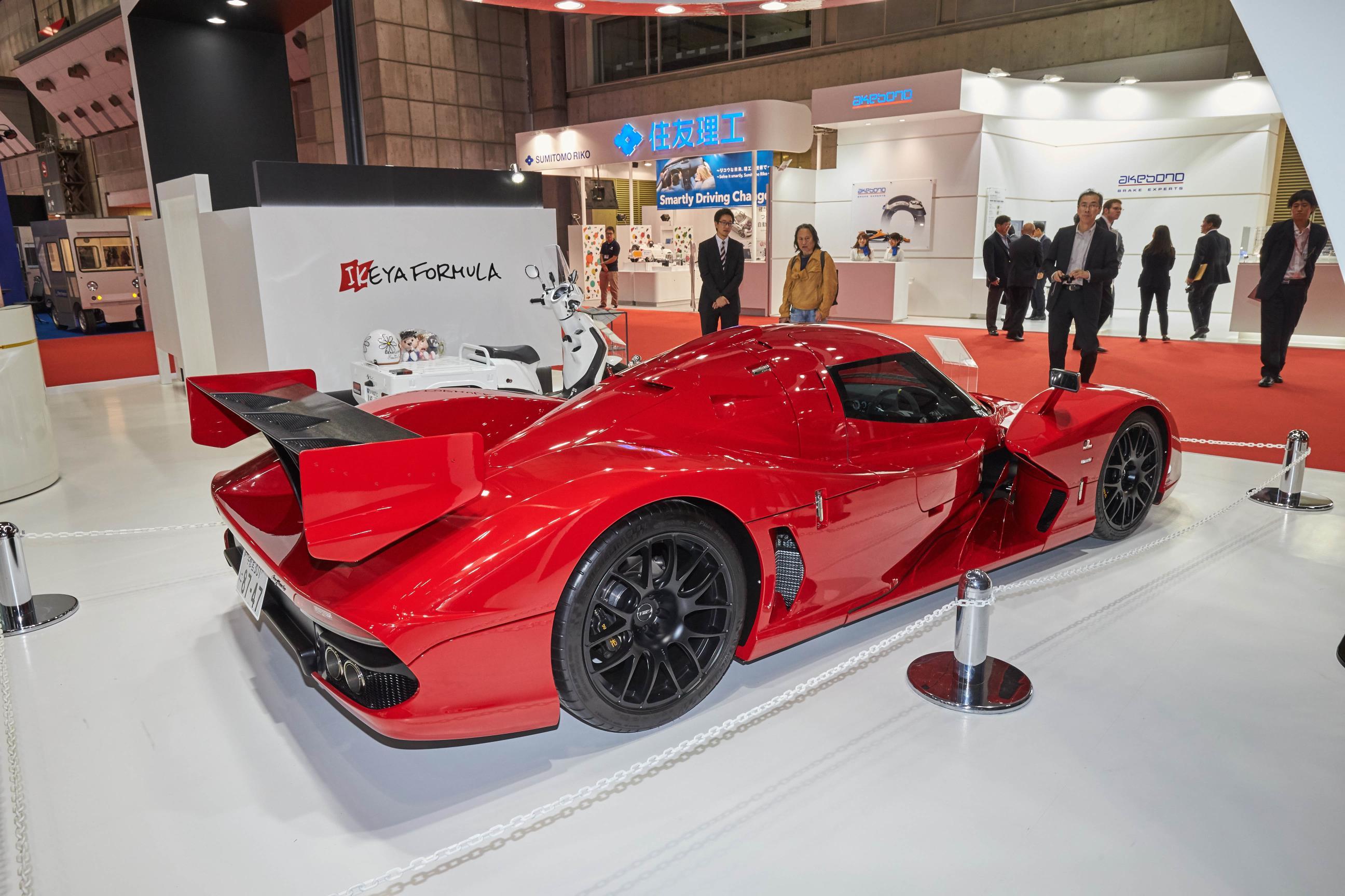 Tokyo motor show 2017 (351)
