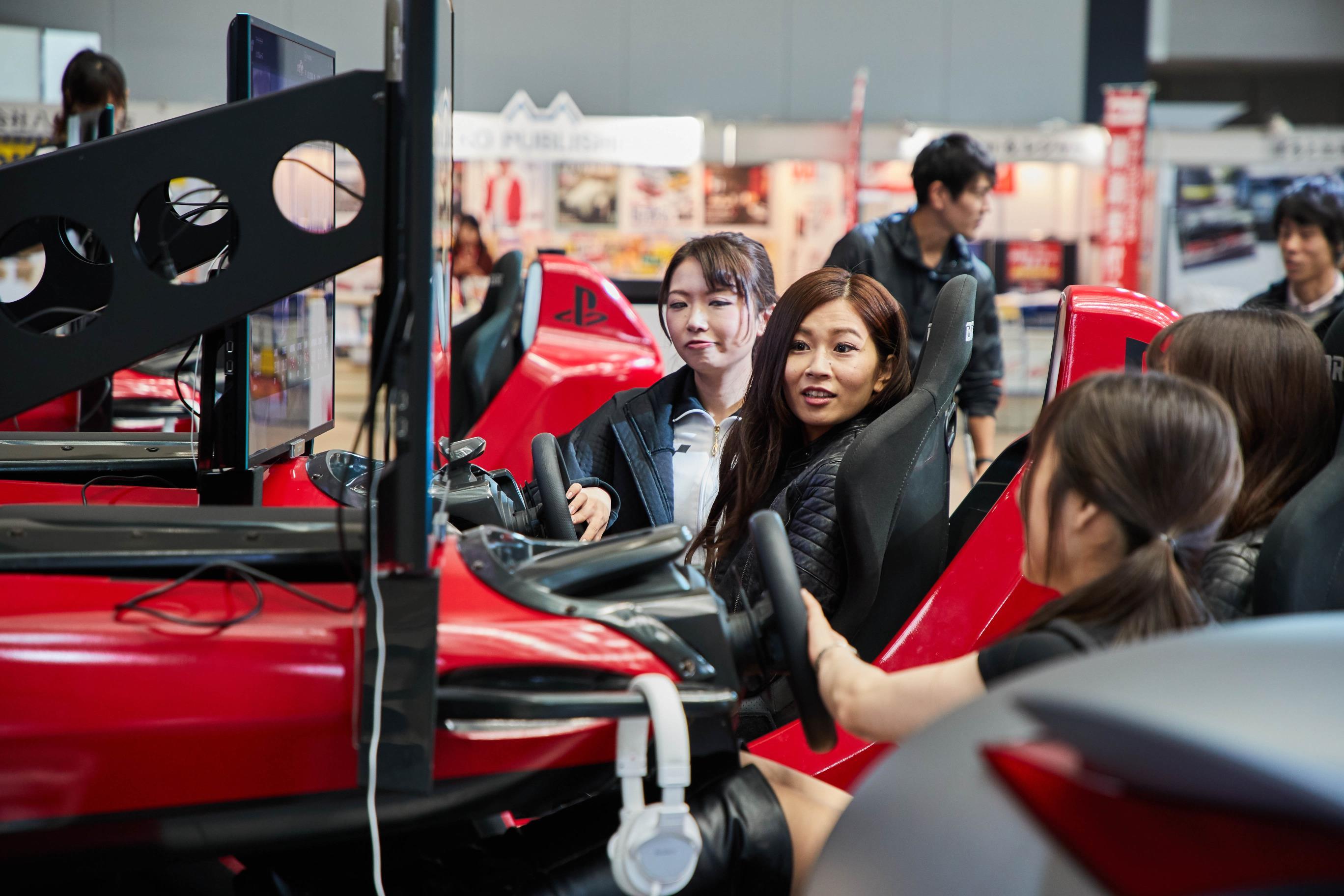Tokyo motor show 2017 (7)