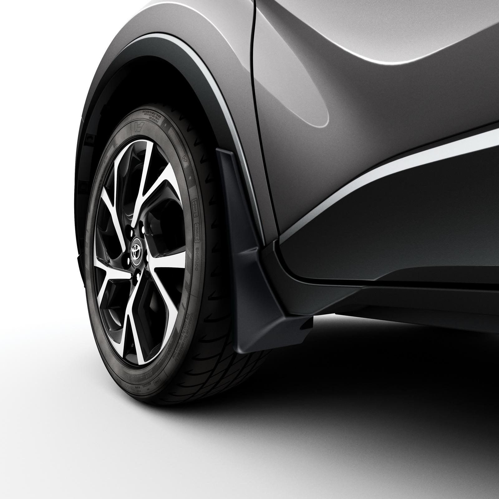 ToyotaC-HR accesories (2)