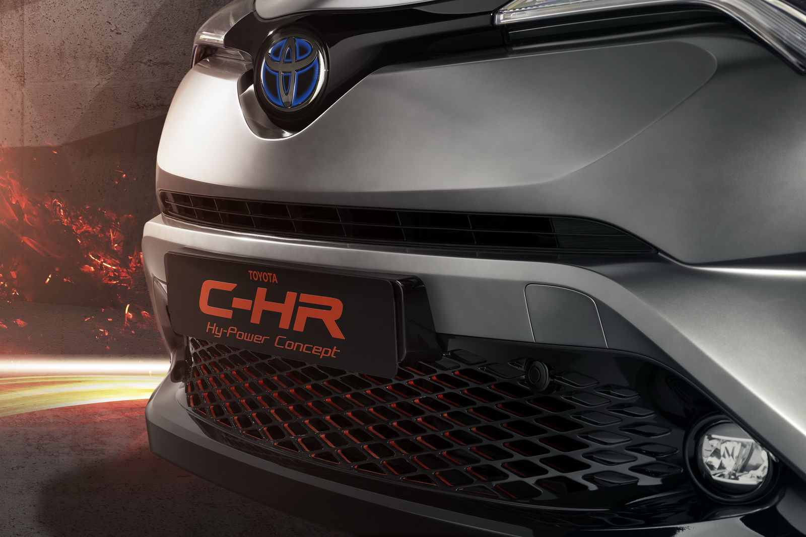 Toyota C-HR Hy-Power Concept (15)