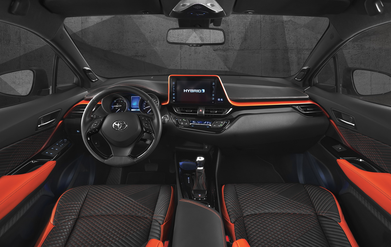 Toyota C-HR Hy-Power Concept (17)