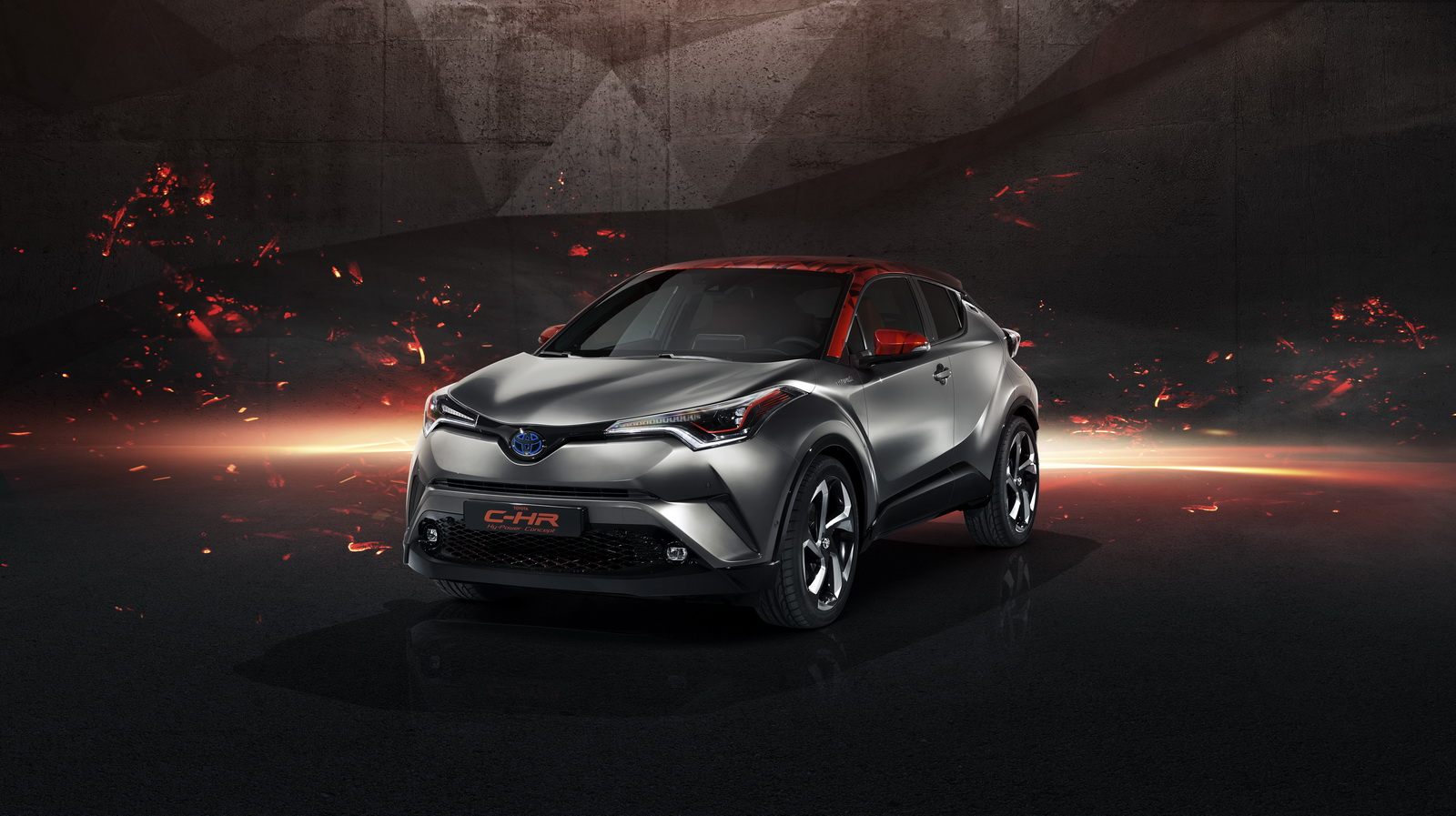 Toyota C-HR Hy-Power Concept (5)