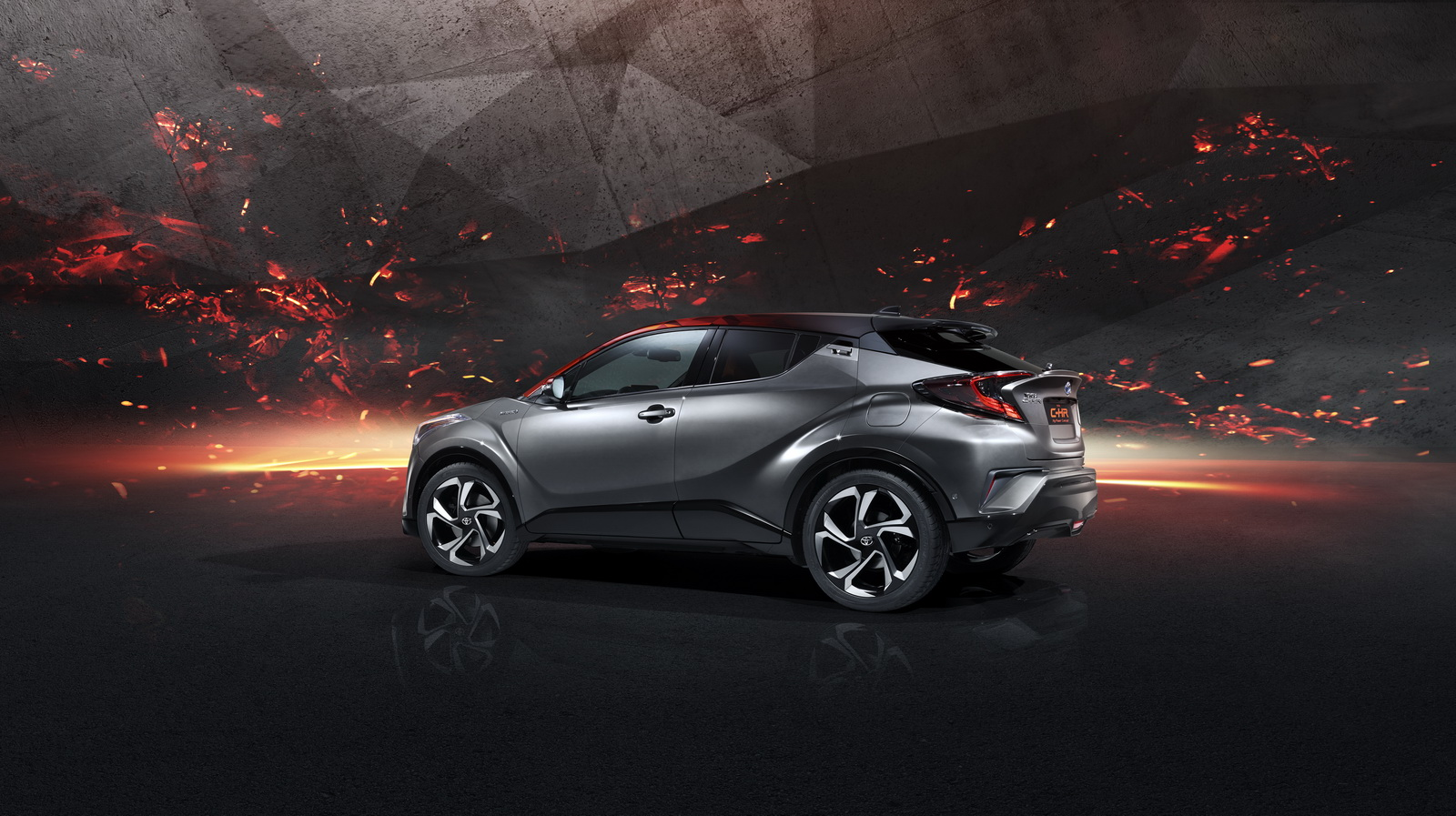 Toyota C-HR Hy-Power Concept (8)