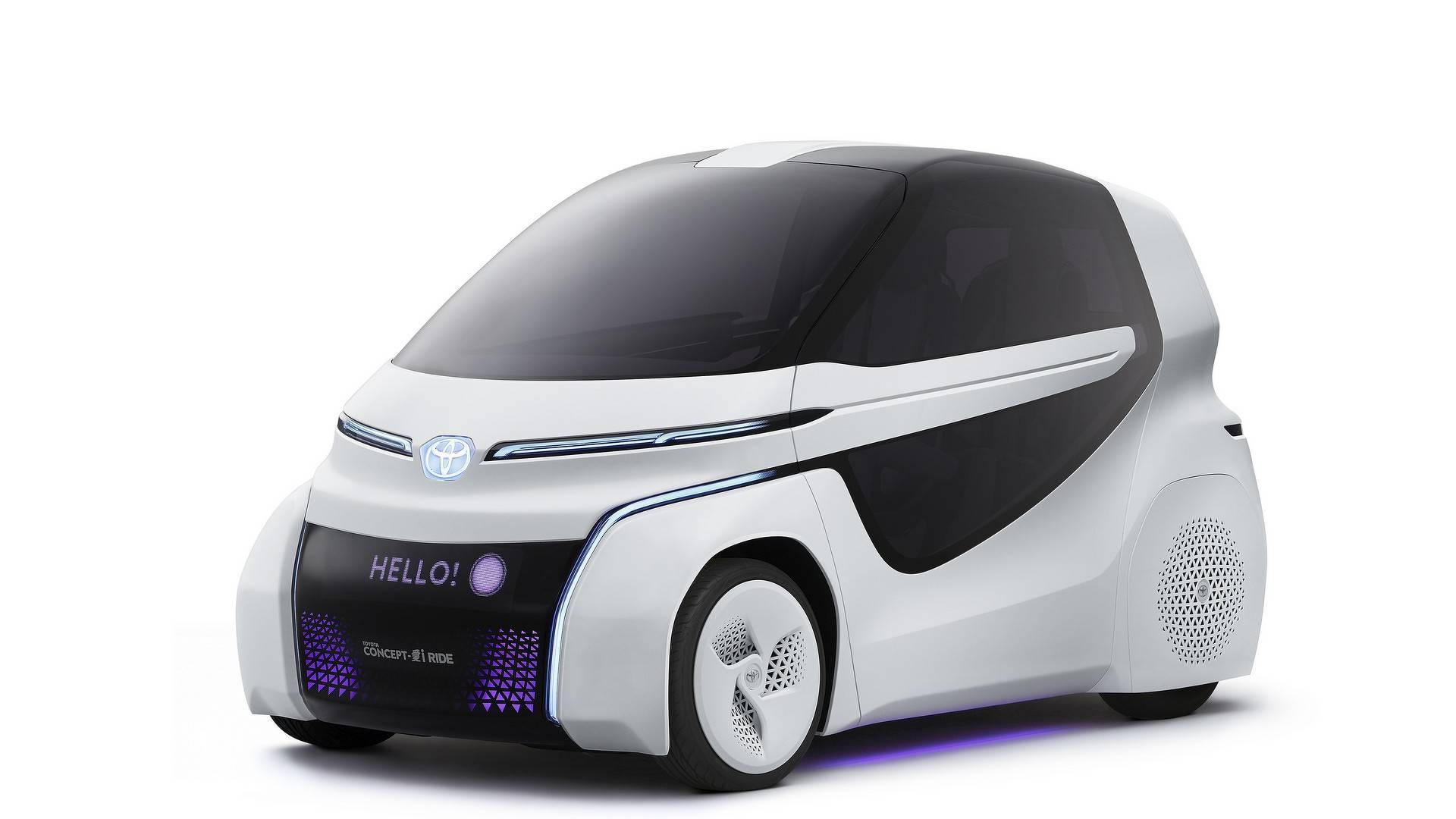 Toyota Concept-i Ride (1)