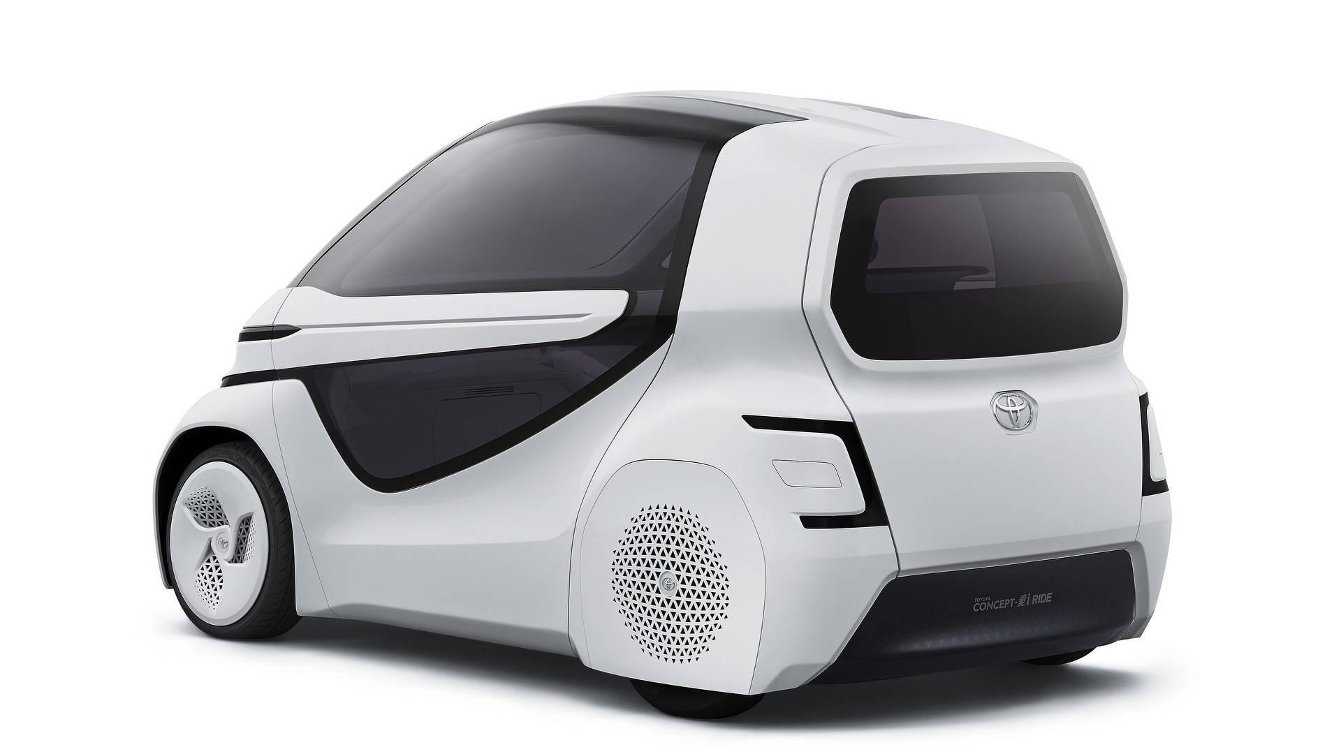Toyota Concept-i Ride (4)