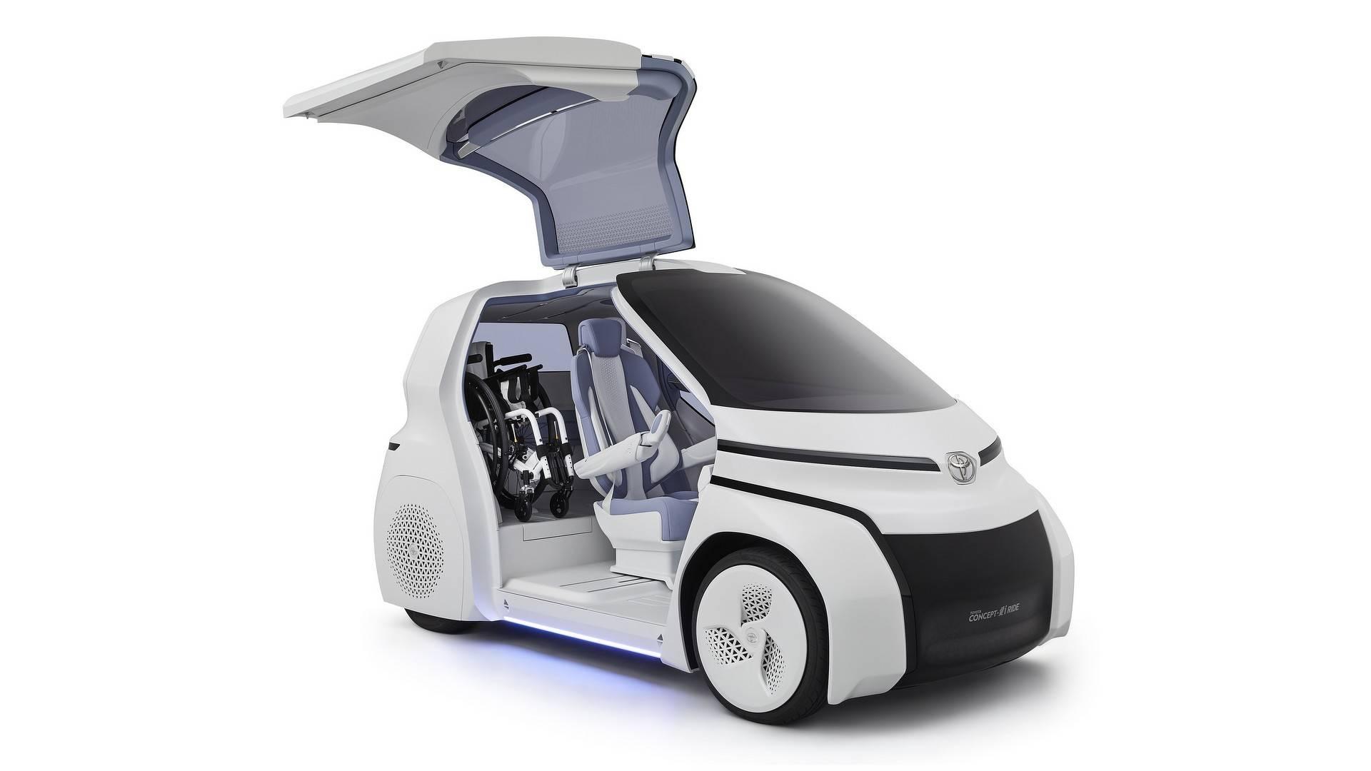 Toyota Concept-i Ride (7)
