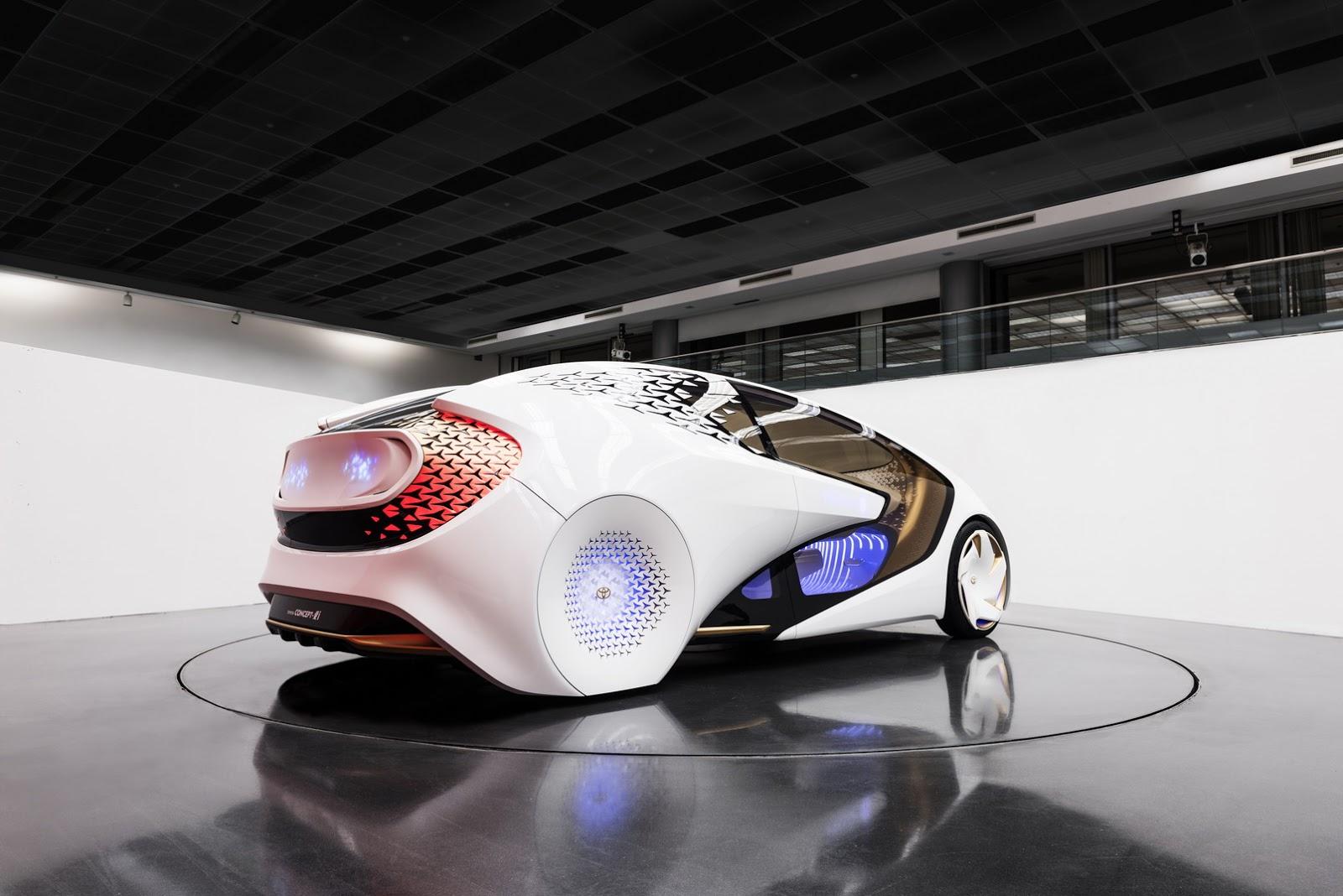 Toyota Concept-i CES 2017 (12)