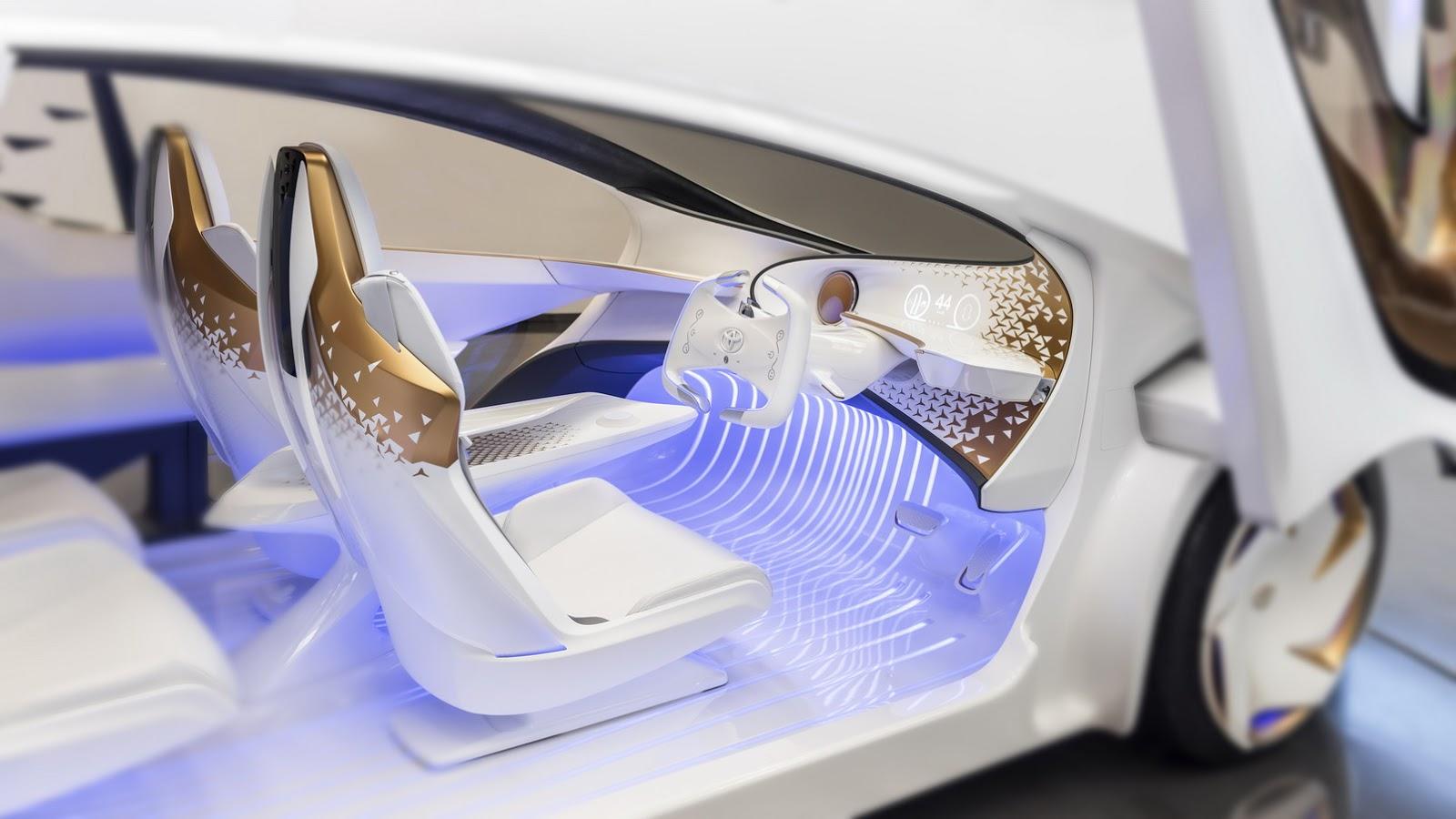 Toyota Concept-i CES 2017 (3)