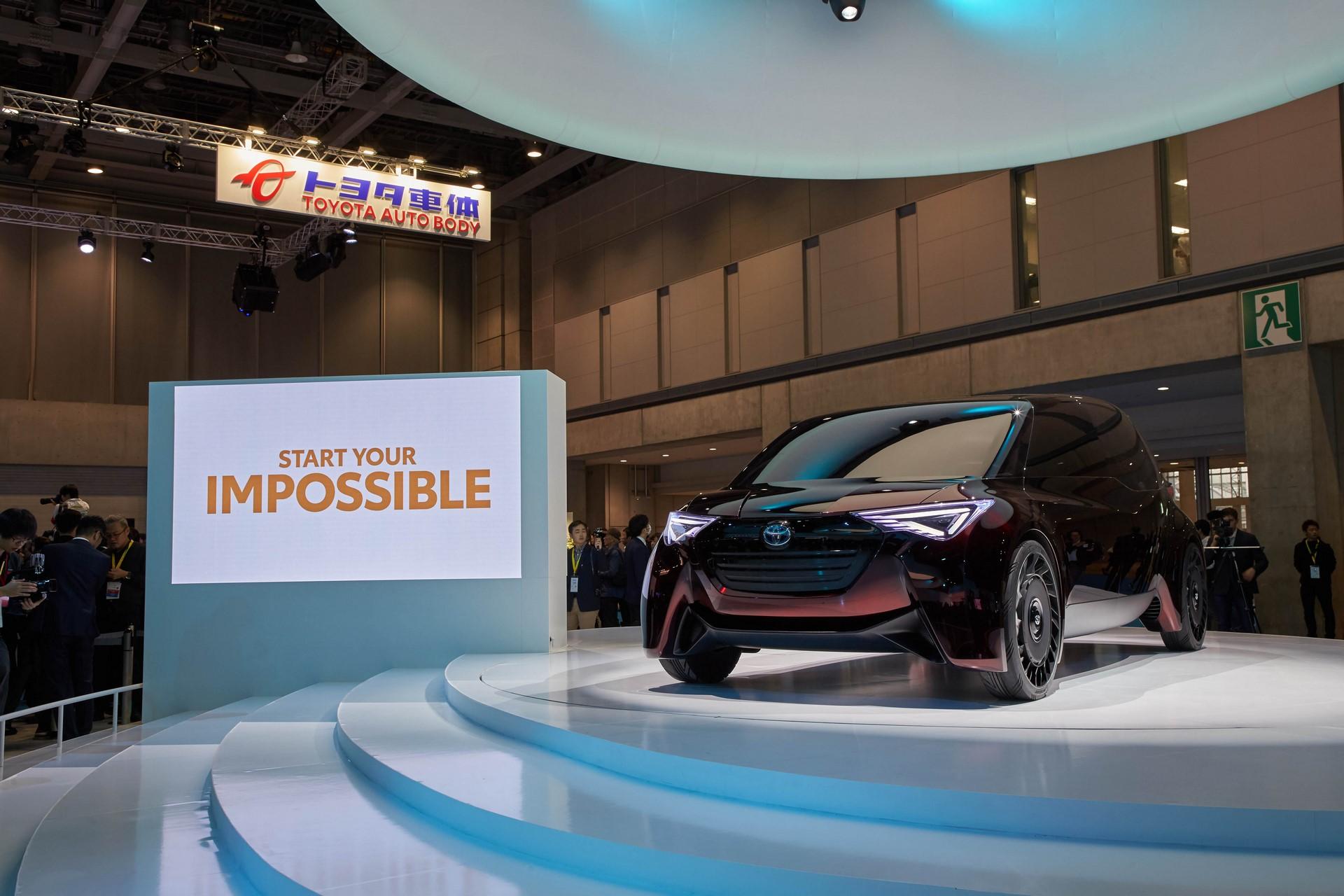 Toyota Fine-Comfort Ride concept (2)