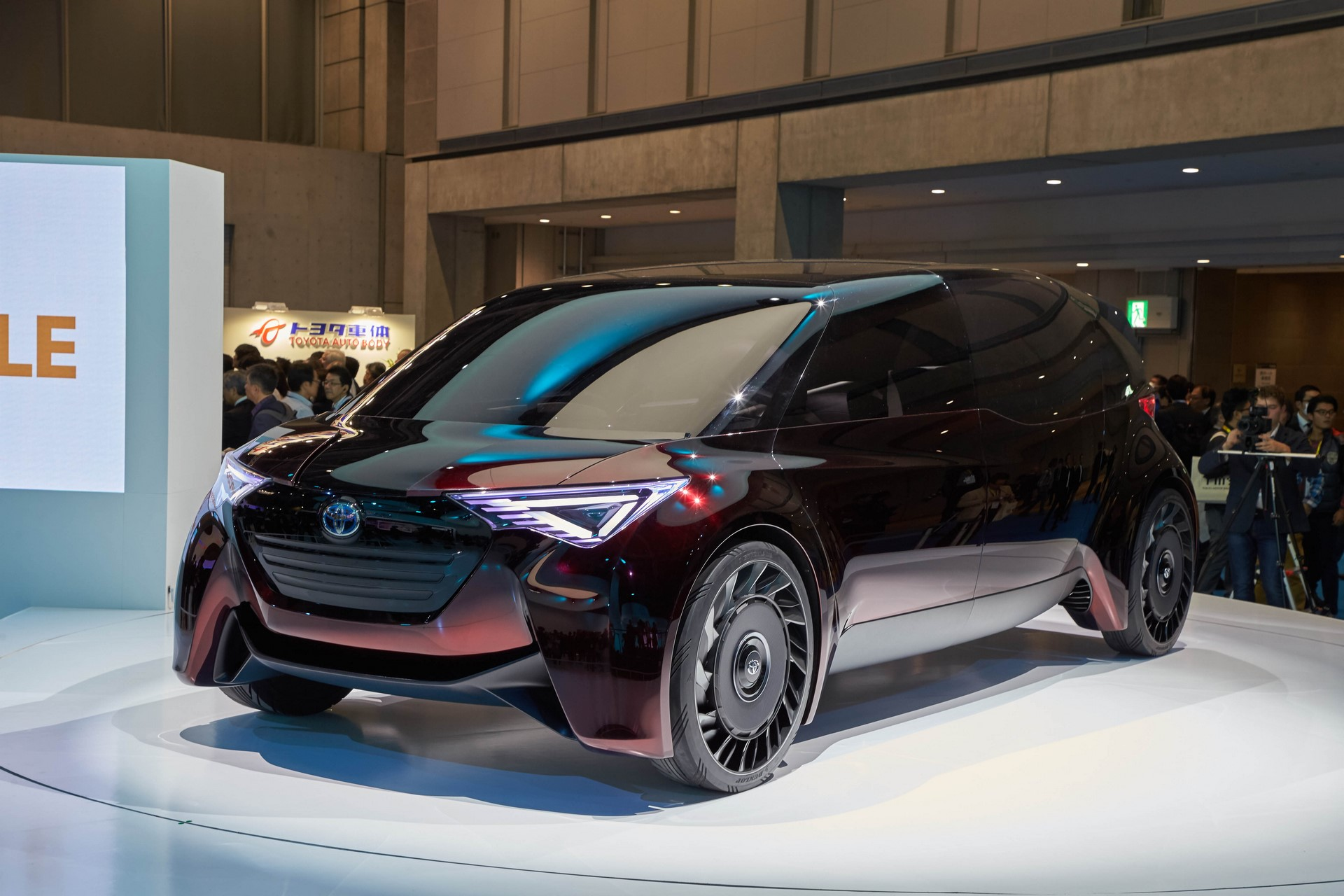 Toyota Fine-Comfort Ride concept (8)