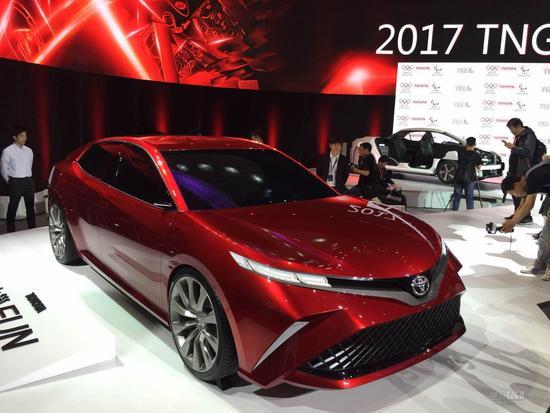 Toyota Fun Concept (1)