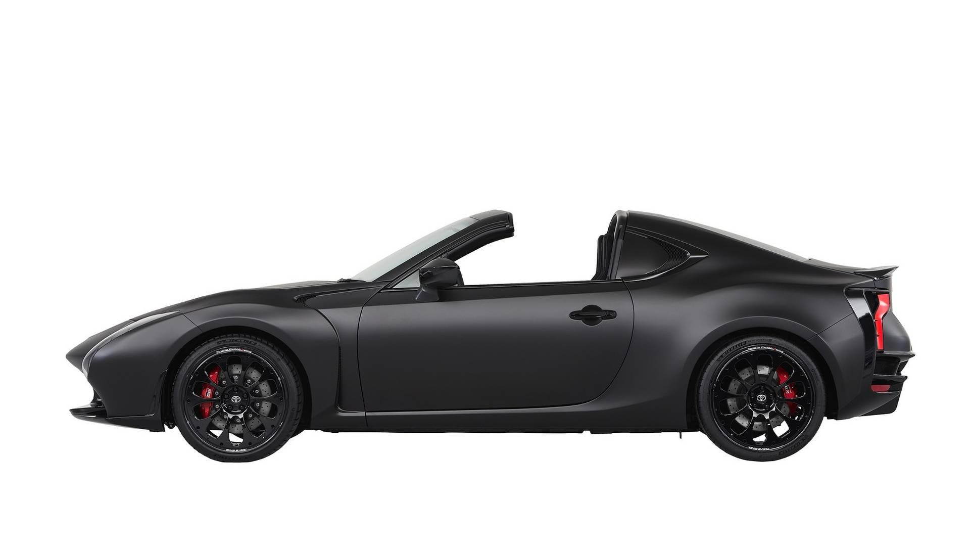 Toyota GR HV Sports concept (5)