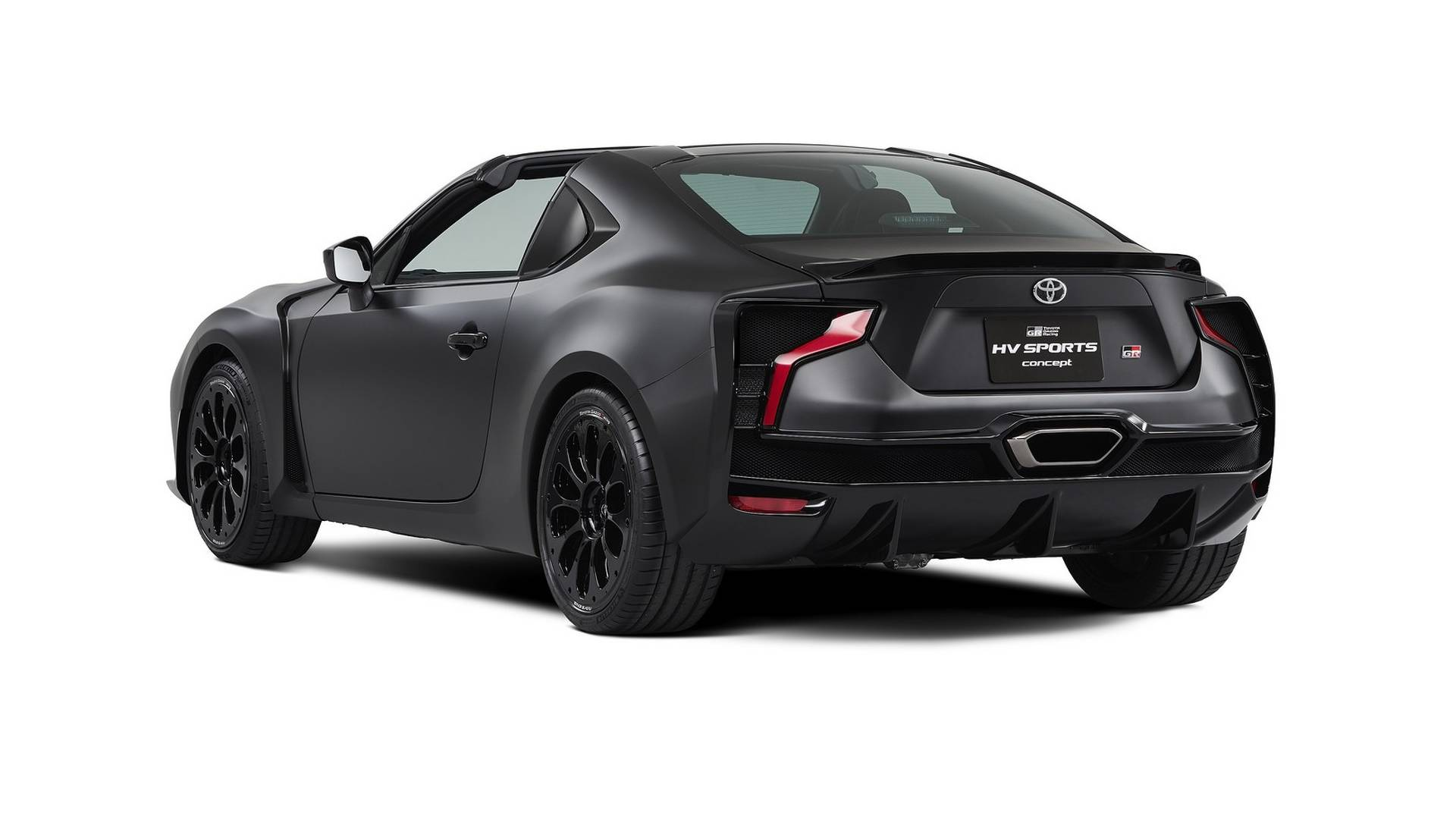 Toyota GR HV Sports concept (6)