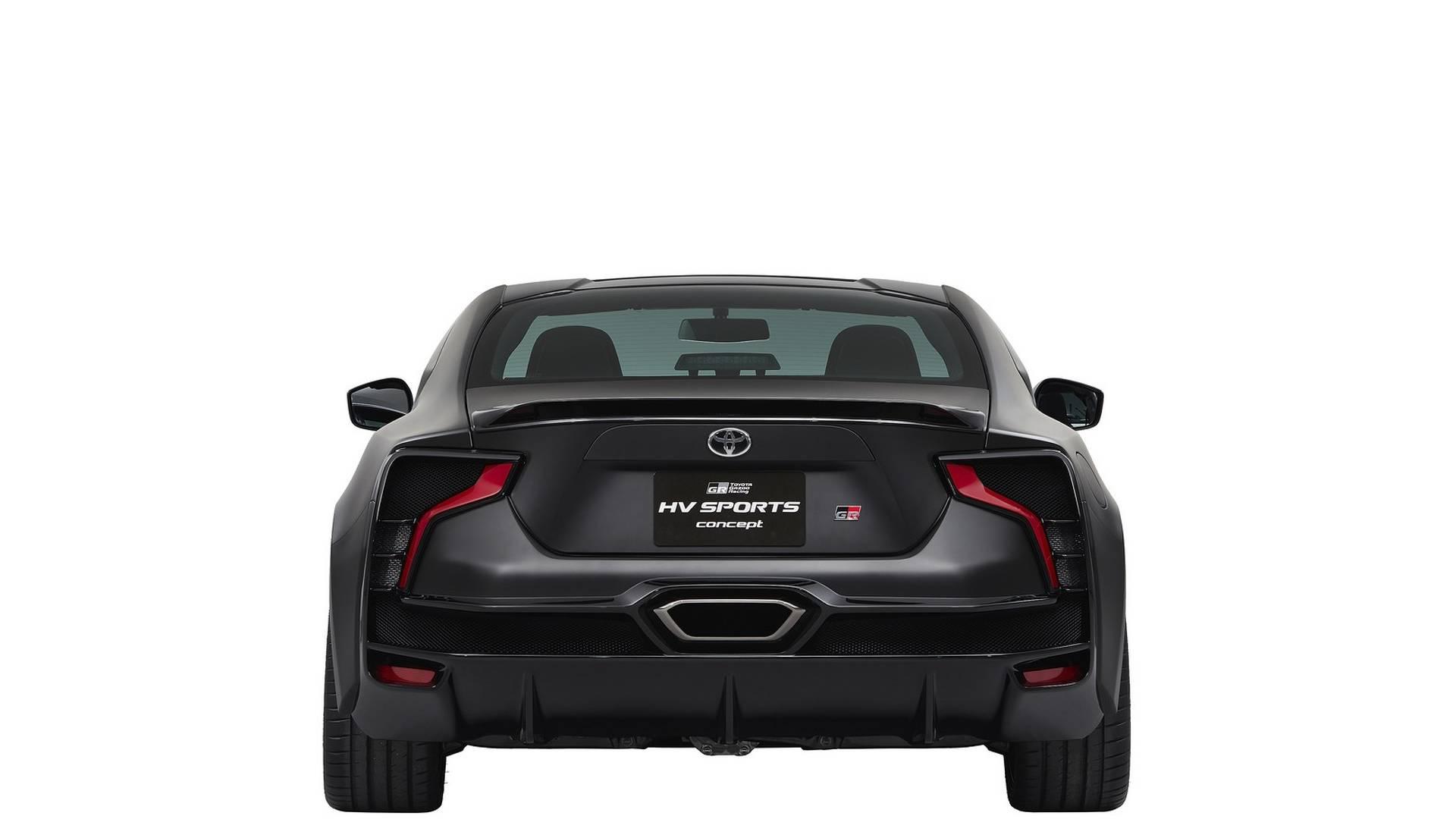 Toyota GR HV Sports concept (7)