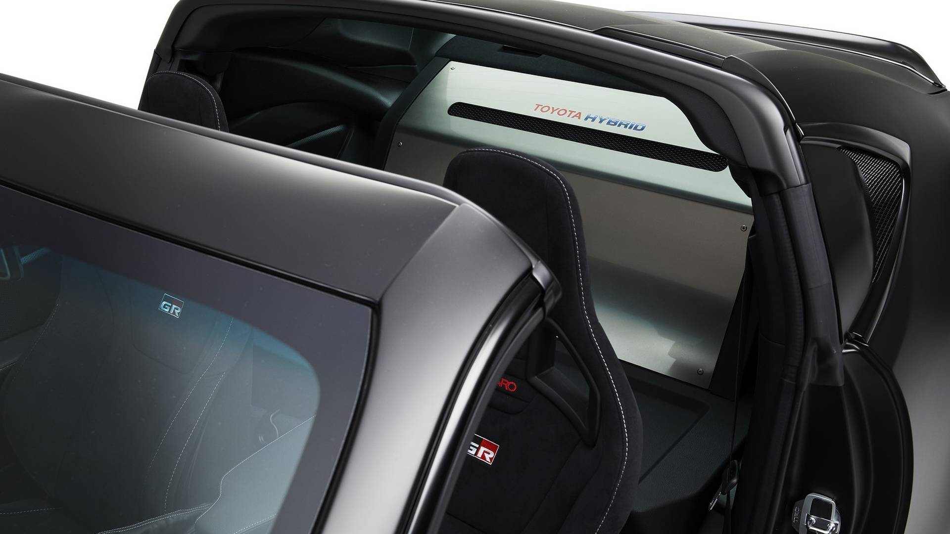 Toyota GR HV Sports concept (8)