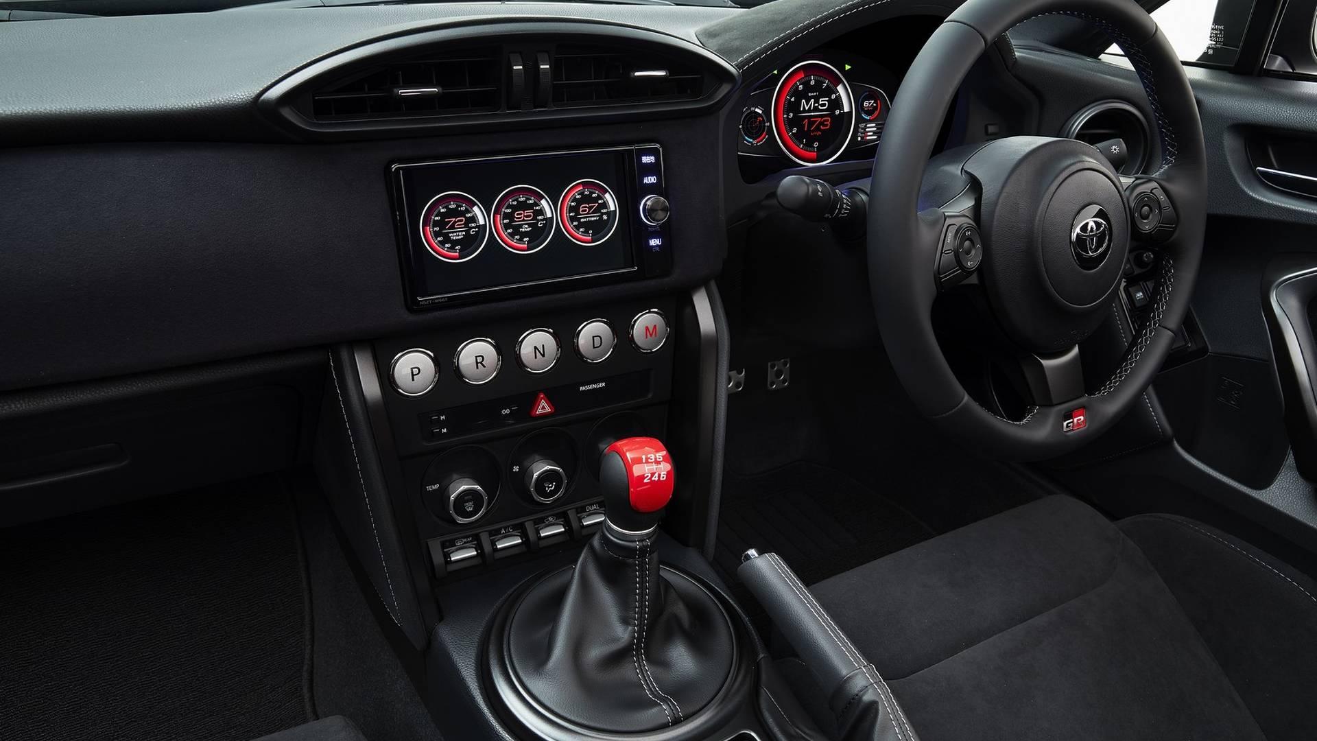 Toyota GR HV Sports concept (9)